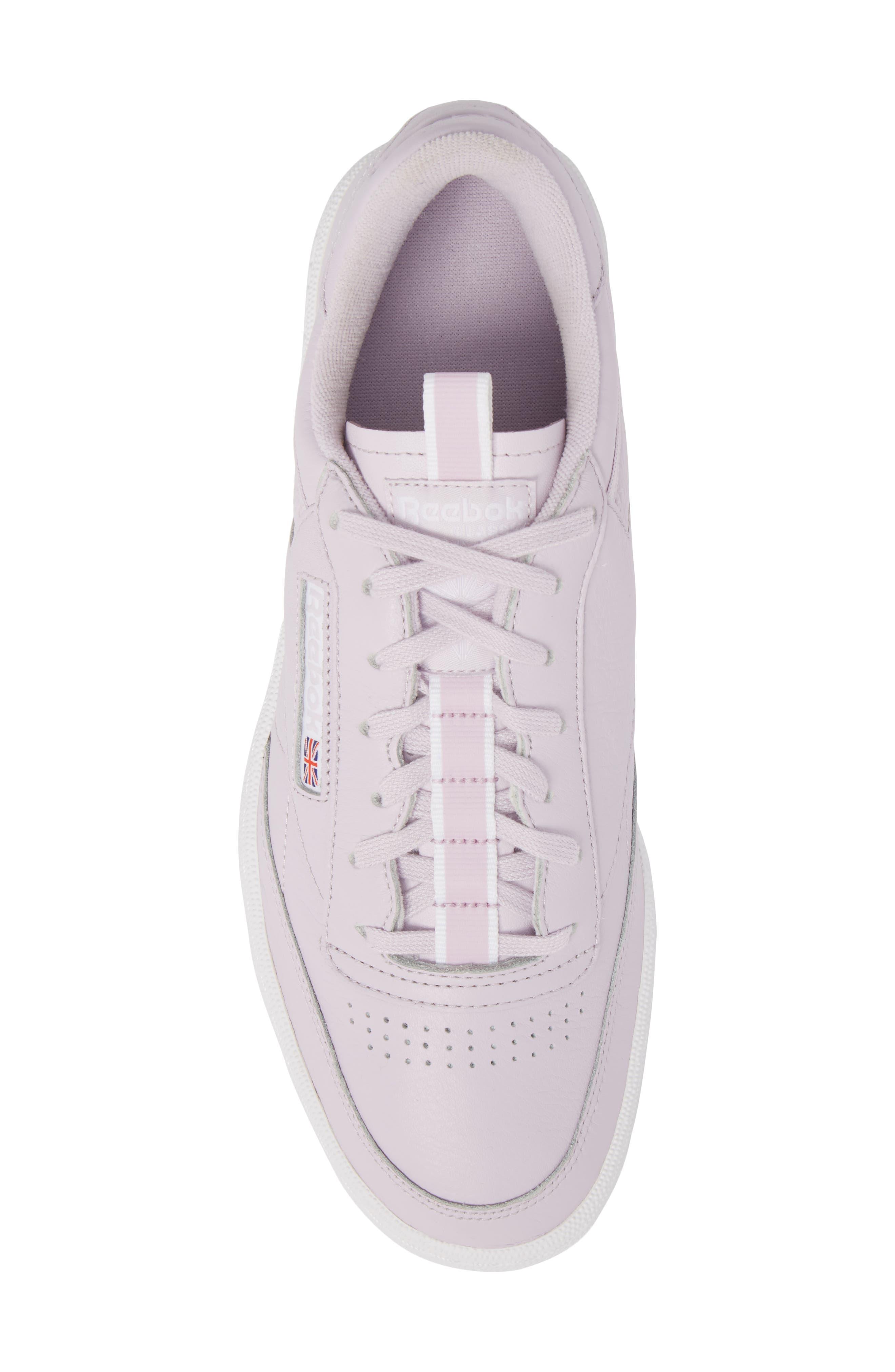 Club C 85 RT Sneaker,                             Alternate thumbnail 5, color,