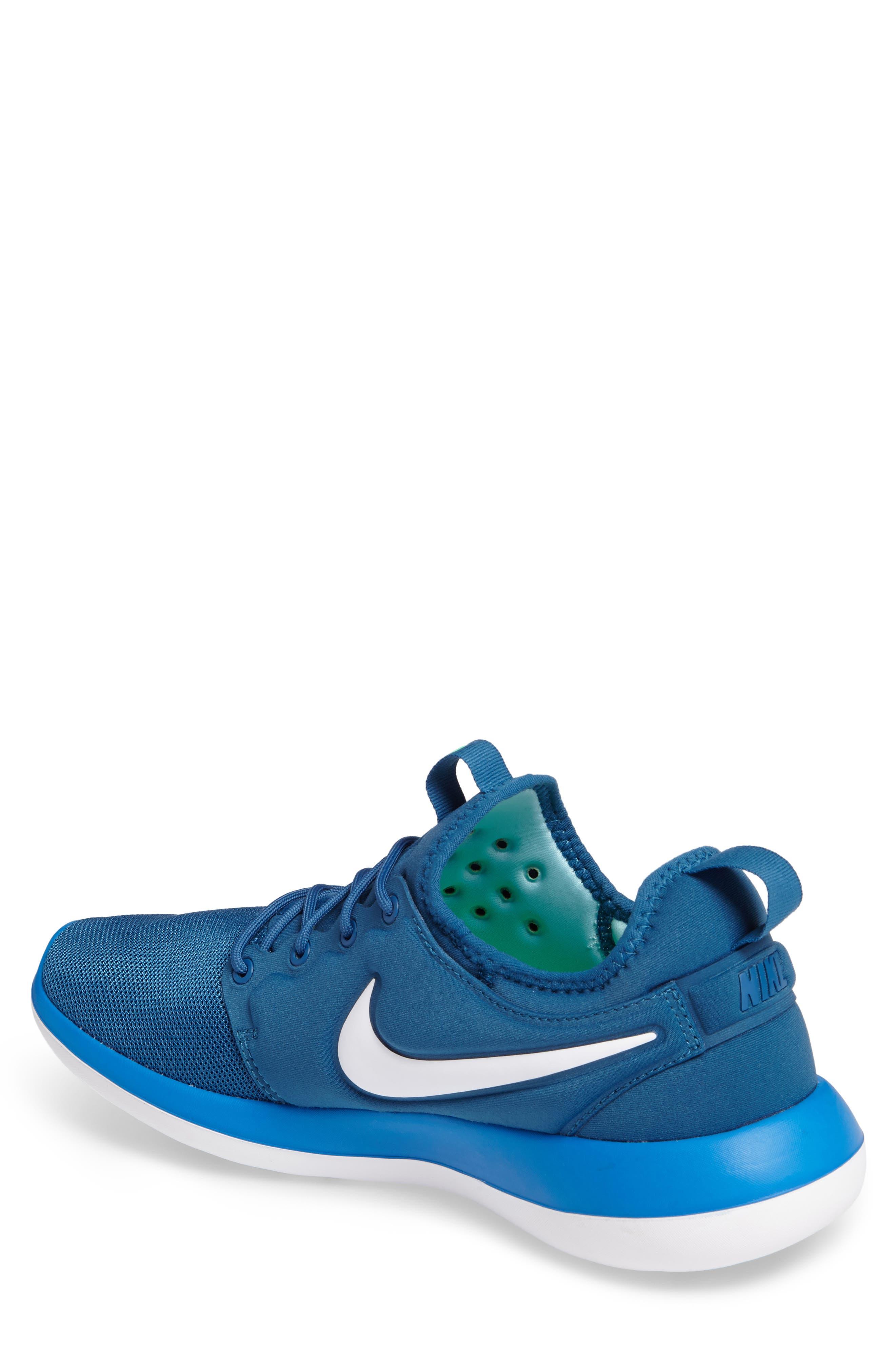 Roshe Two Sneaker,                             Alternate thumbnail 19, color,