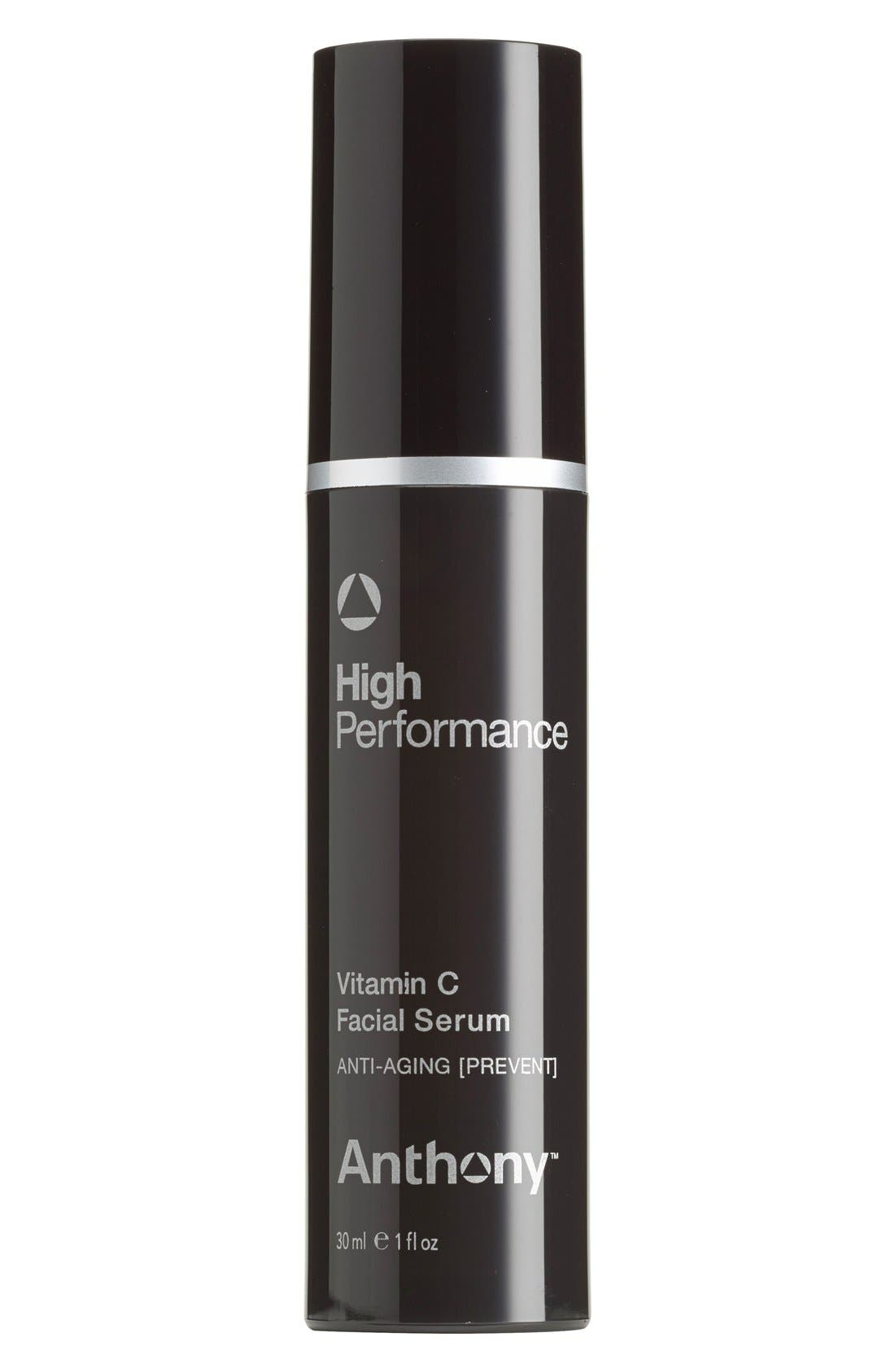 Vitamin C Facial Serum,                             Main thumbnail 1, color,                             NO COLOR