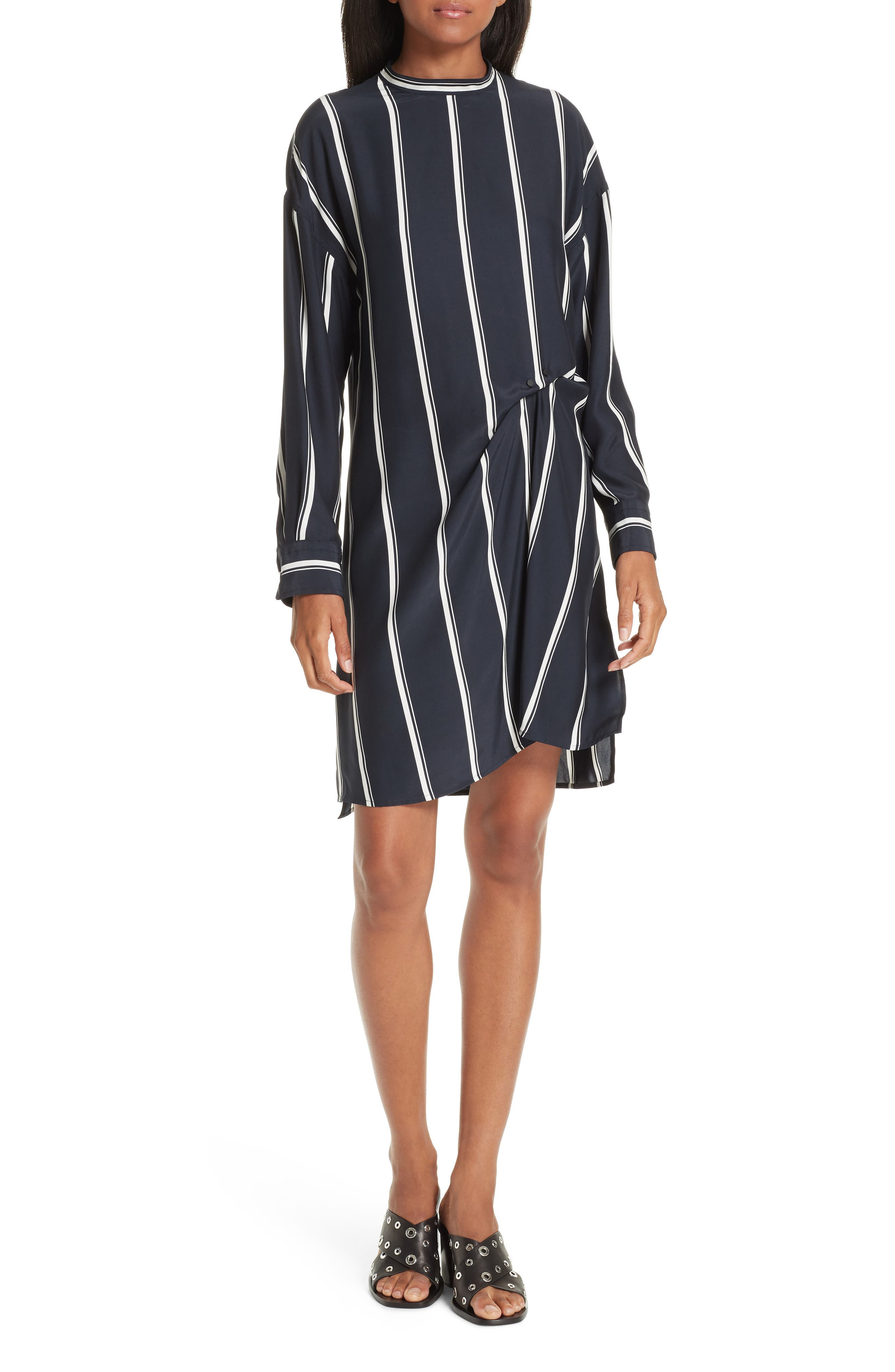 RAG & BONE Jacklin Dress, Main, color, 416