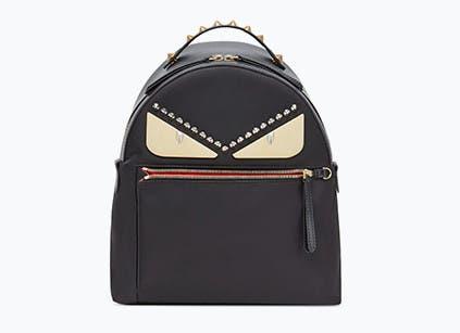 Fendi handbags.