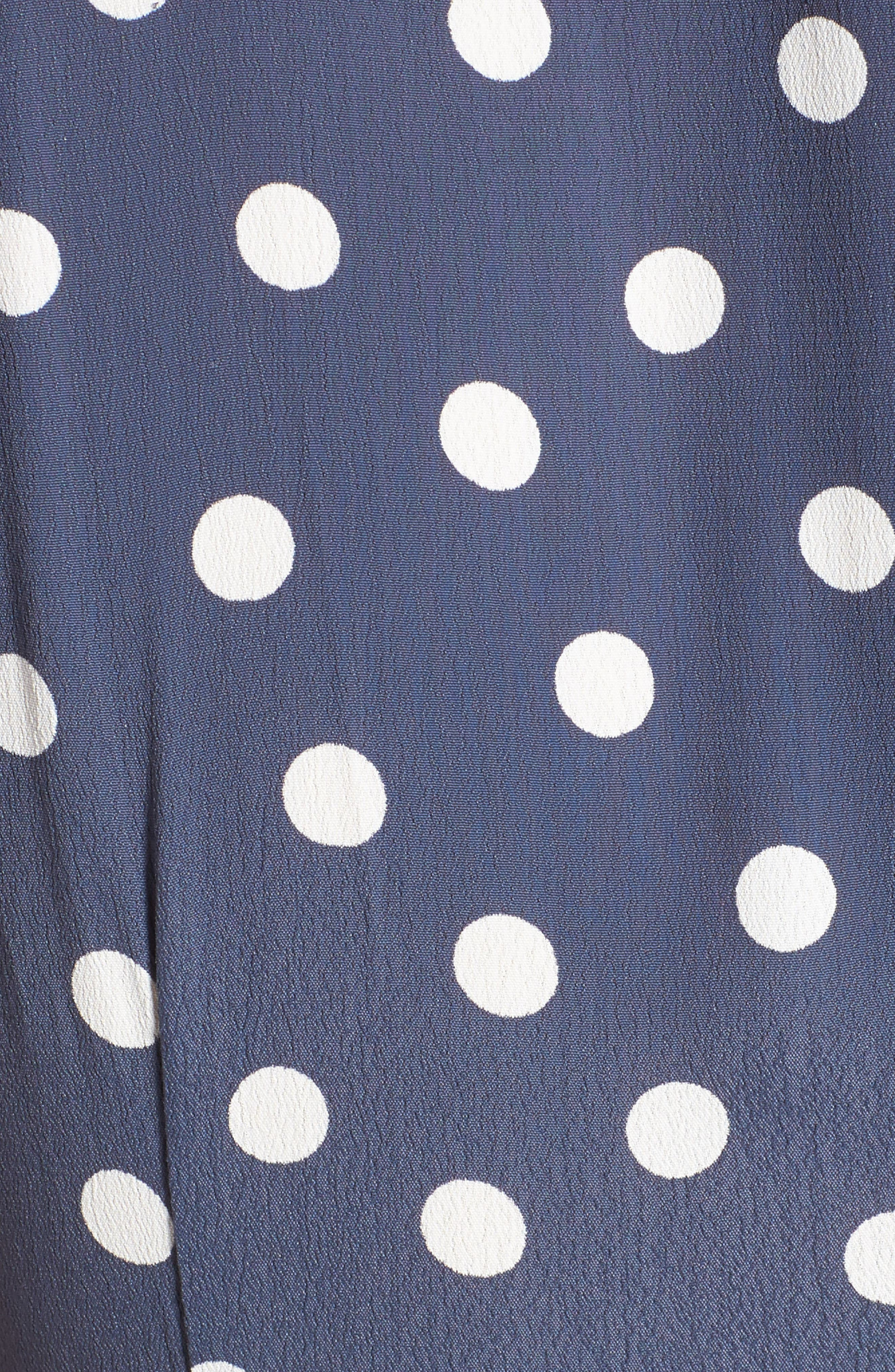 Sid Wrap Maxi Dress,                             Alternate thumbnail 5, color,                             401