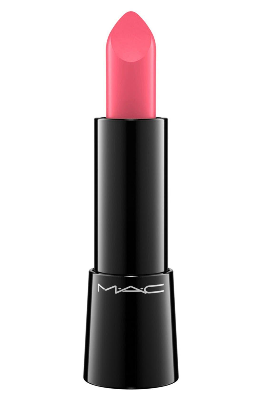MAC Mineralize Rich Lipstick,                             Main thumbnail 17, color,