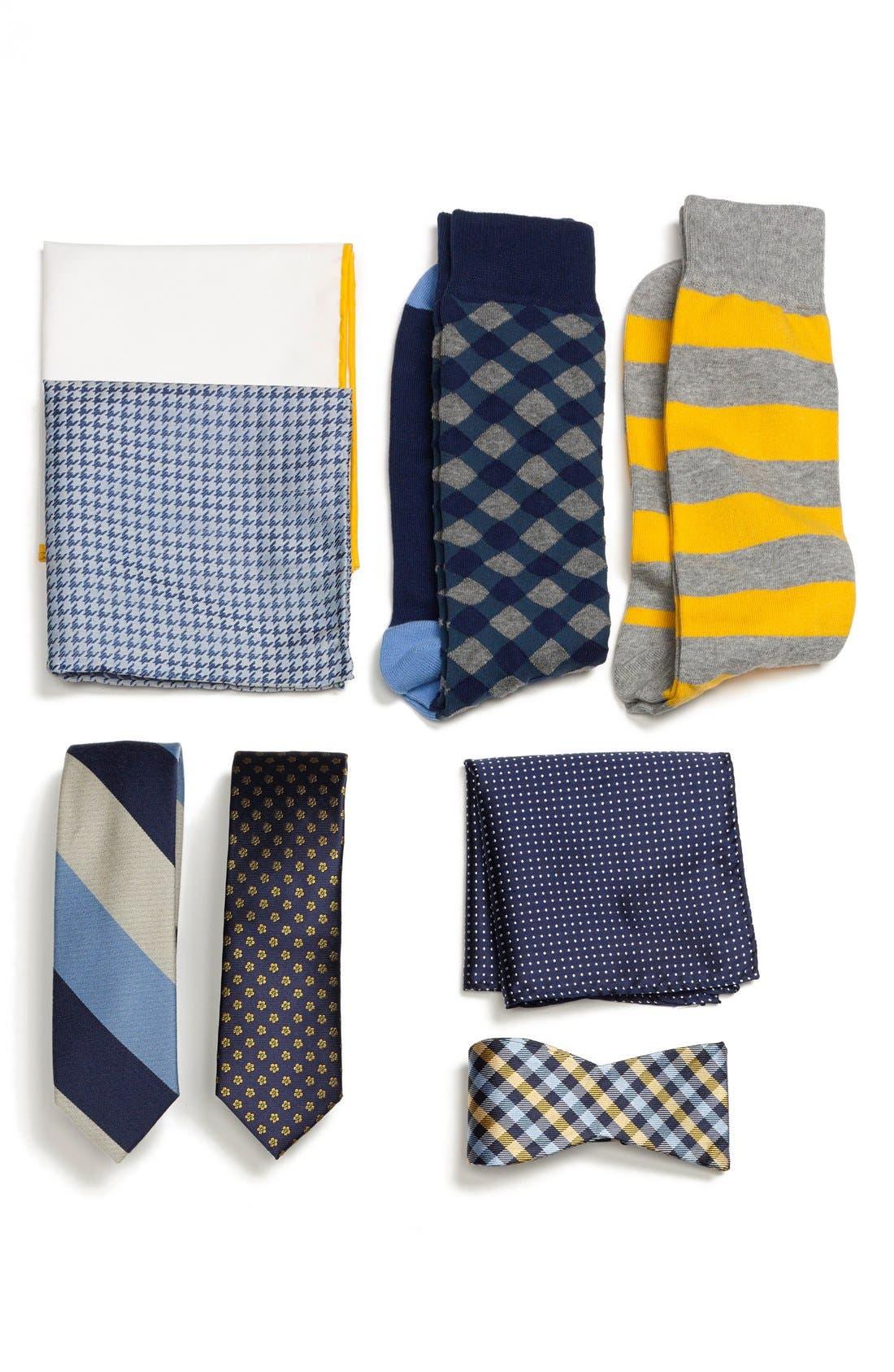 Large Style Box,                             Alternate thumbnail 2, color,                             401