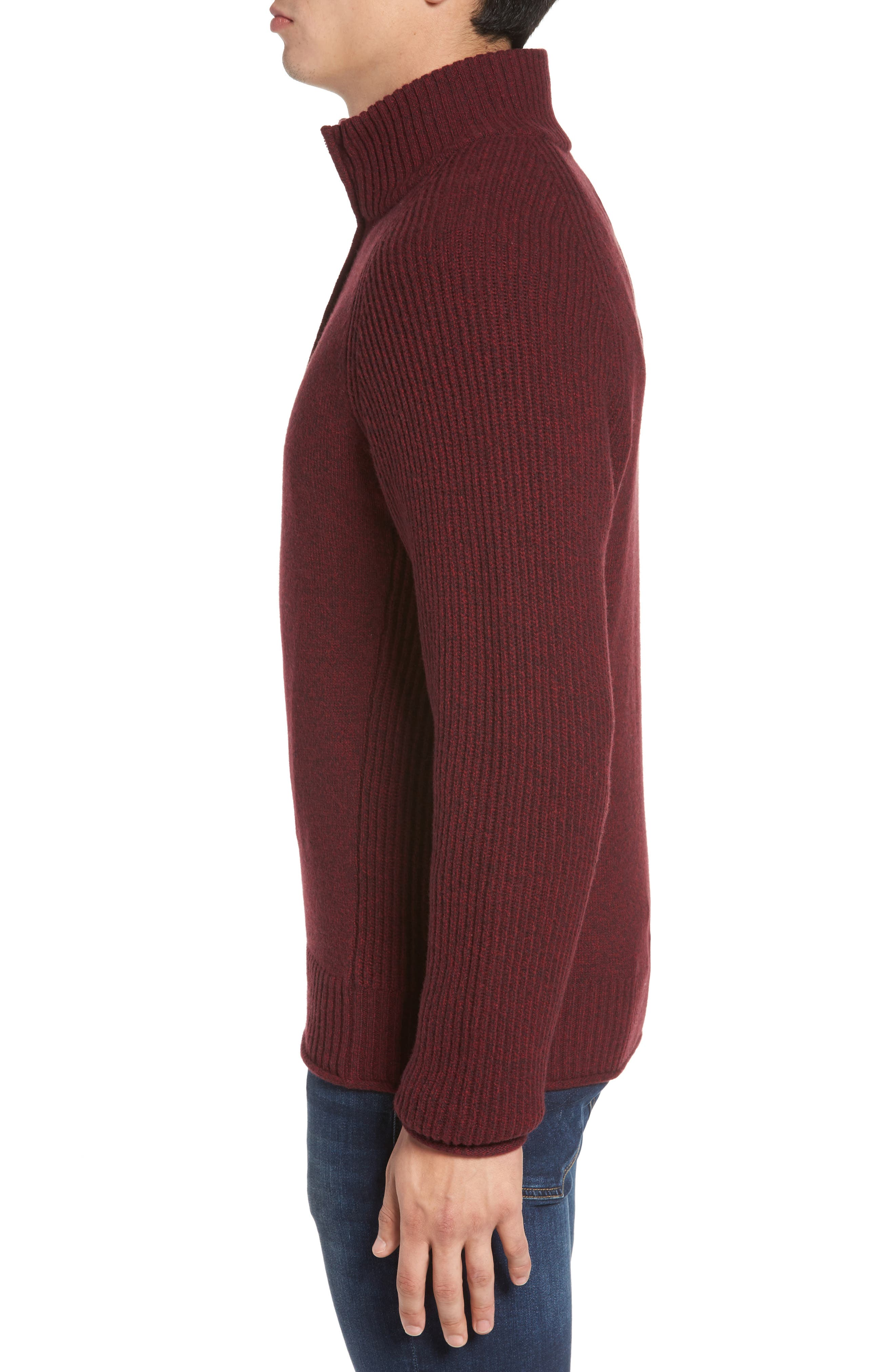 Stredwick Lambswool Sweater,                             Alternate thumbnail 13, color,