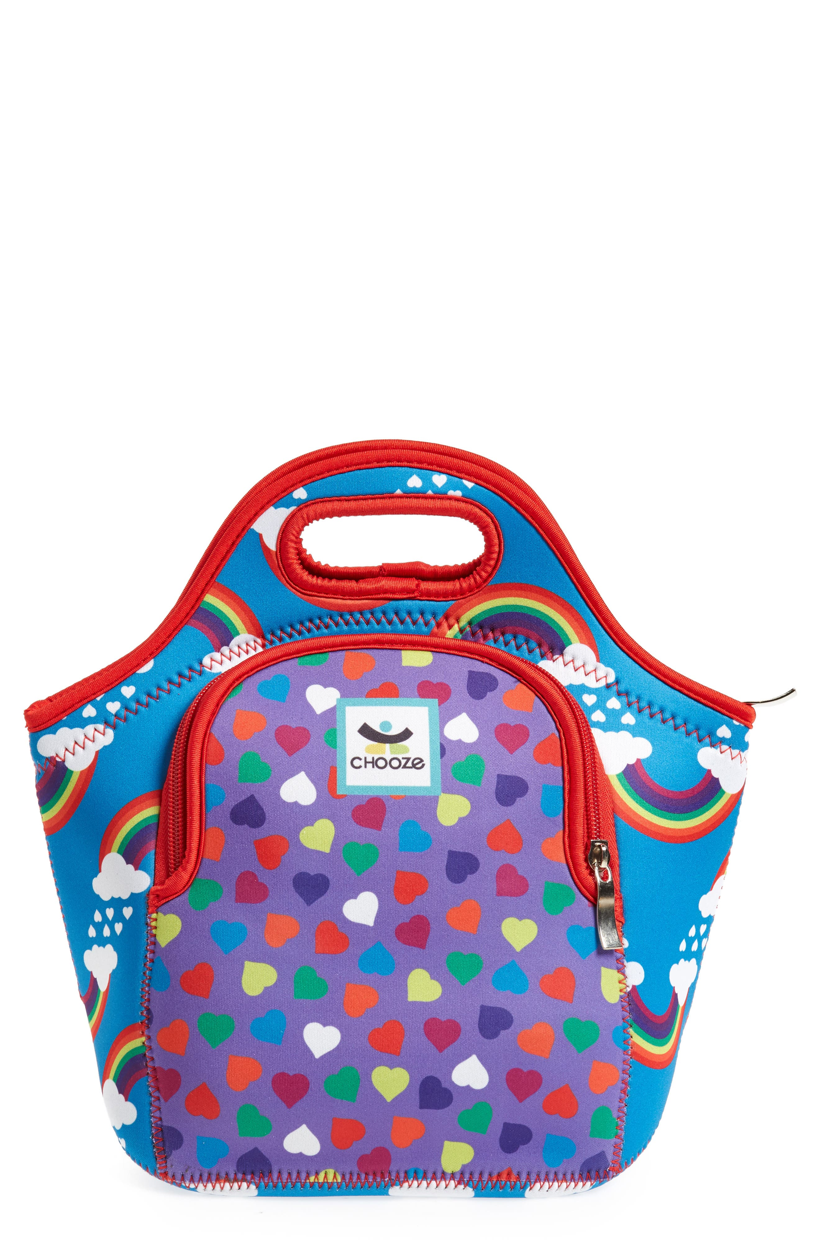 Lunch Sack,                         Main,                         color, 403