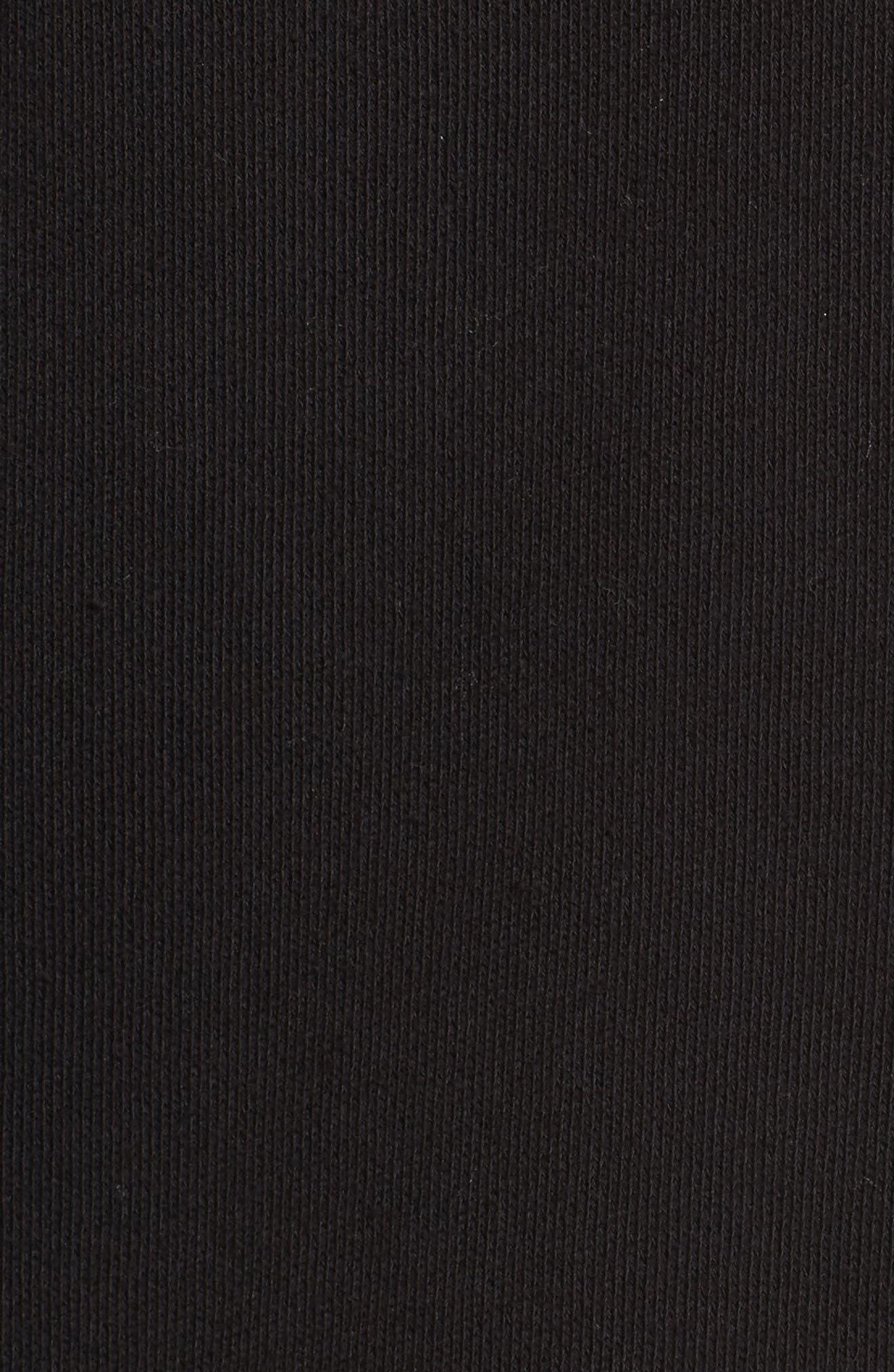 Hooded Long Cardigan,                             Alternate thumbnail 9, color,