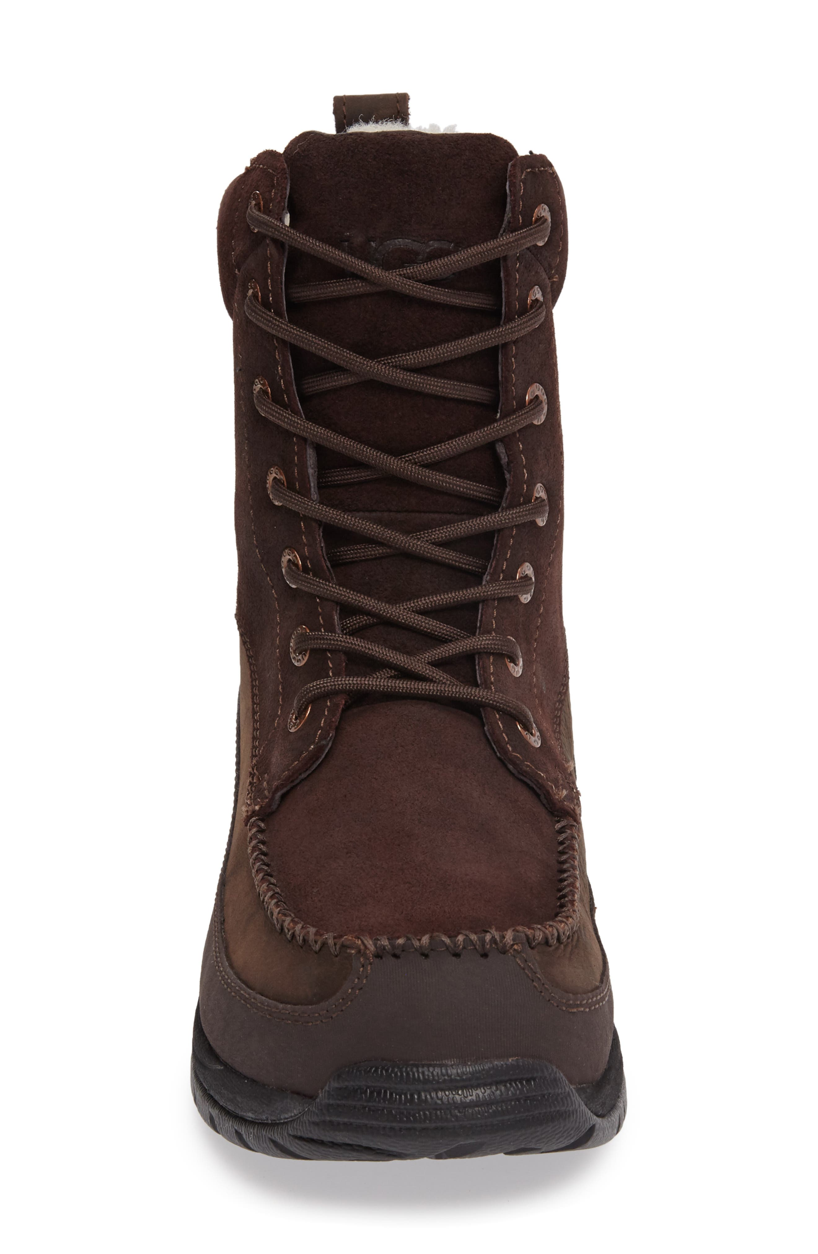 UGG<SUP>®</SUP>,                             Archibald Snow Boot,                             Alternate thumbnail 3, color,                             207