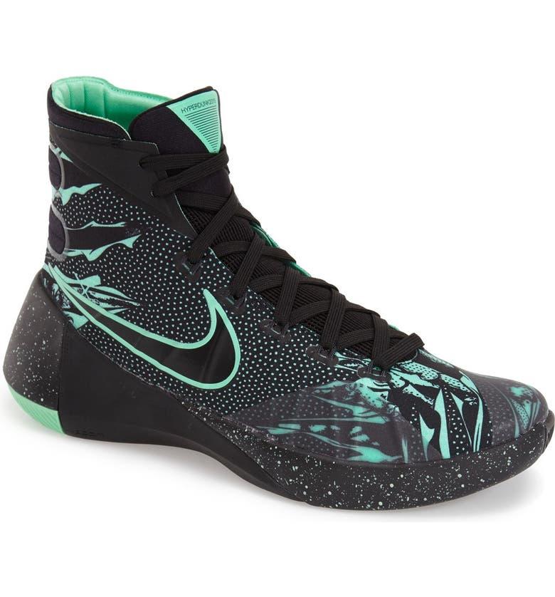 eccac355e9a5 kosárlabda férfi Nike 'hyperdunk cipő Prm' 2015 Nordstrom wqftagCMKf