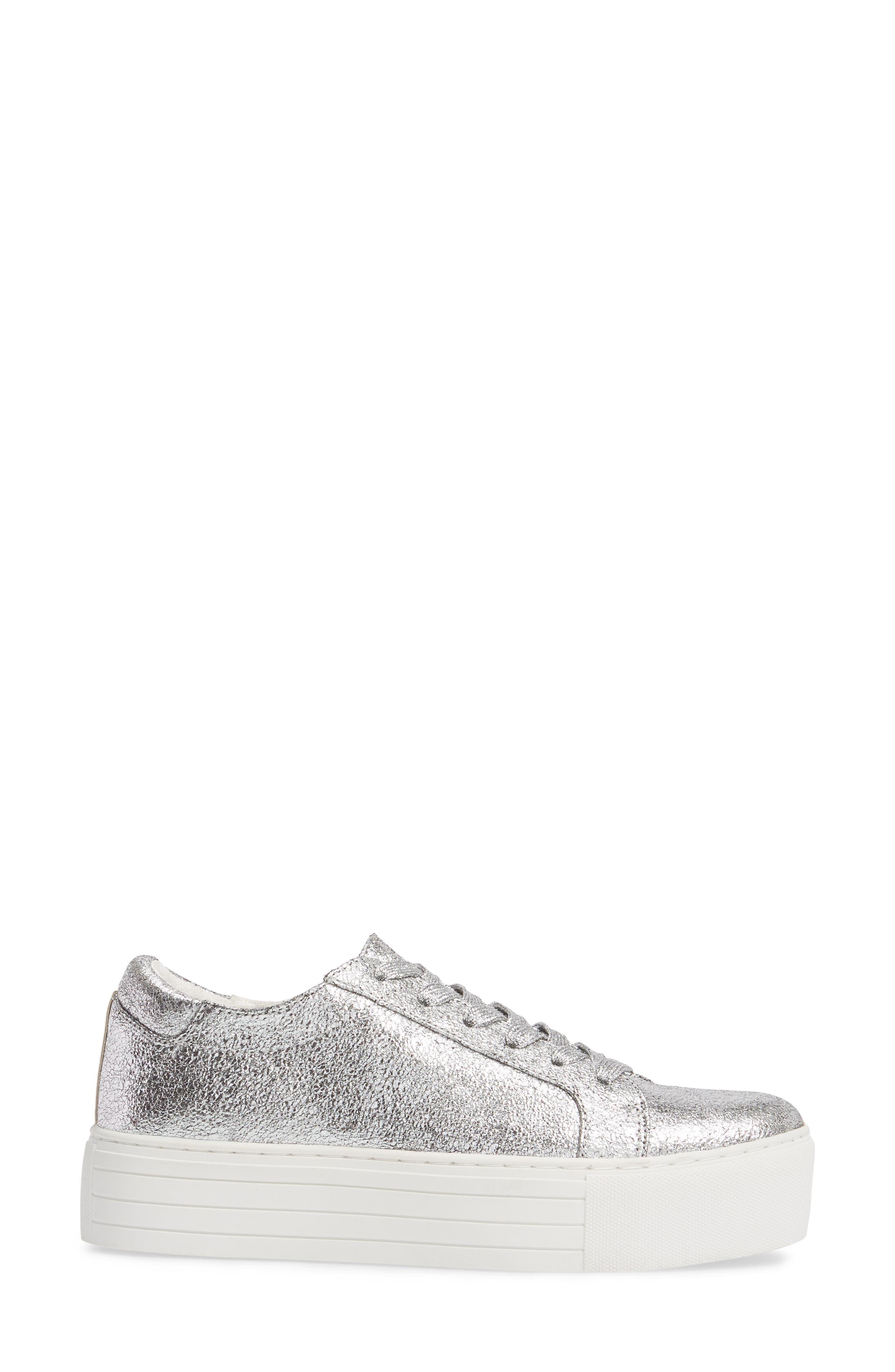 Abbey Platform Sneaker,                             Alternate thumbnail 33, color,
