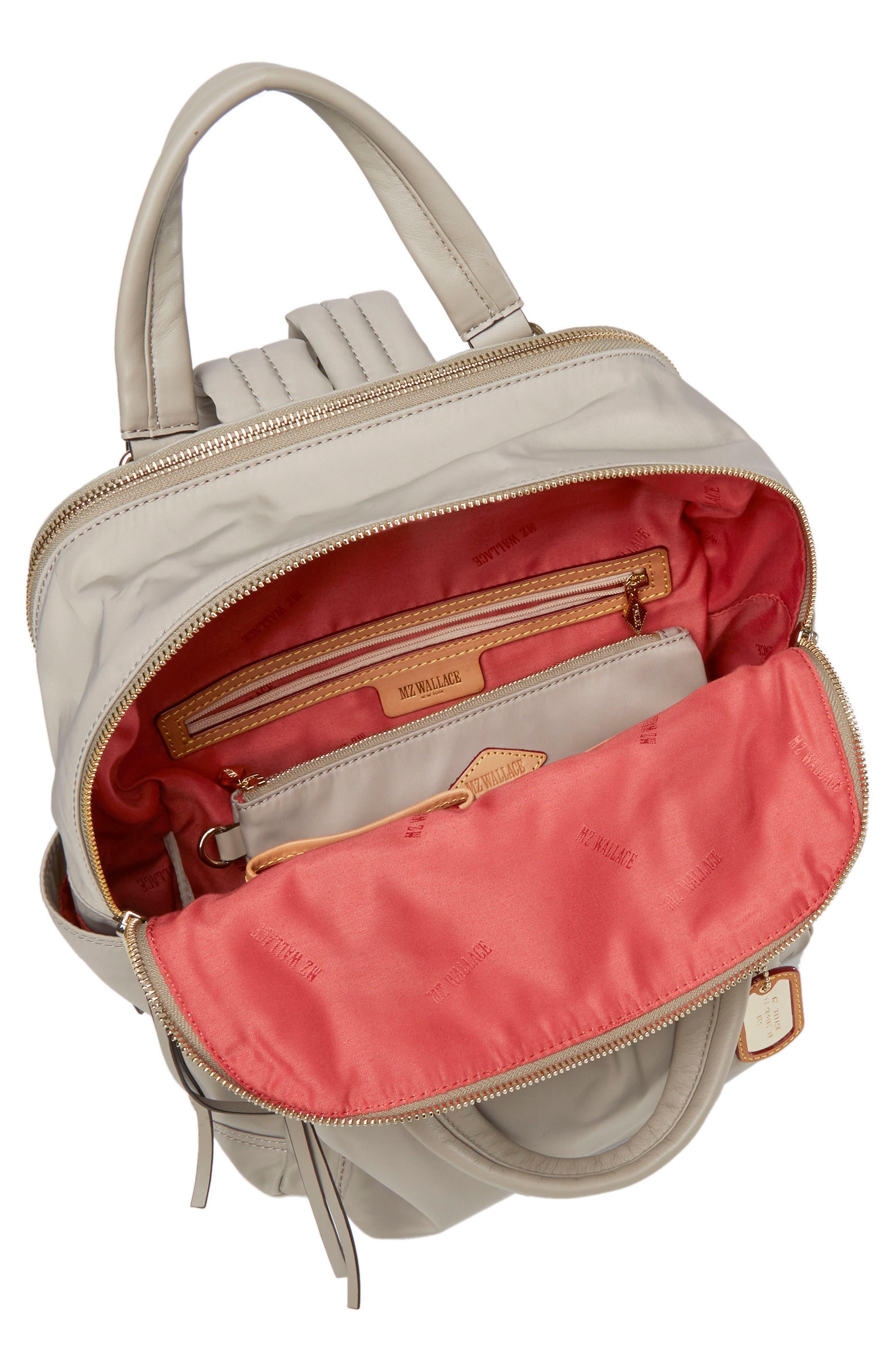 Jordan Backpack,                             Alternate thumbnail 3, color,                             ATMOSPHERE