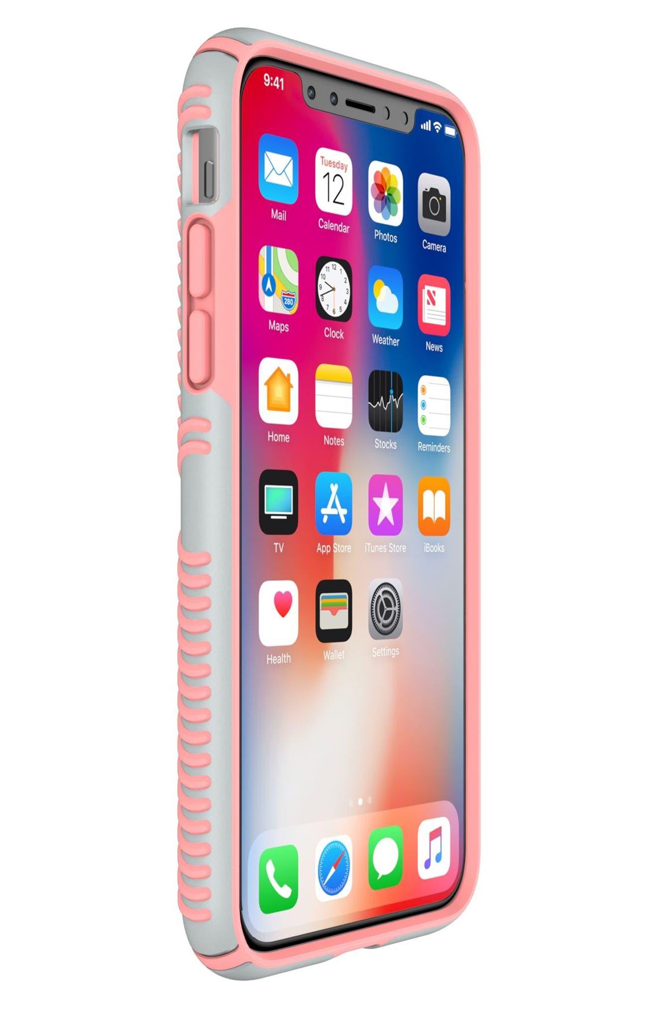 iPhone X & Xs Case,                             Alternate thumbnail 6, color,                             020