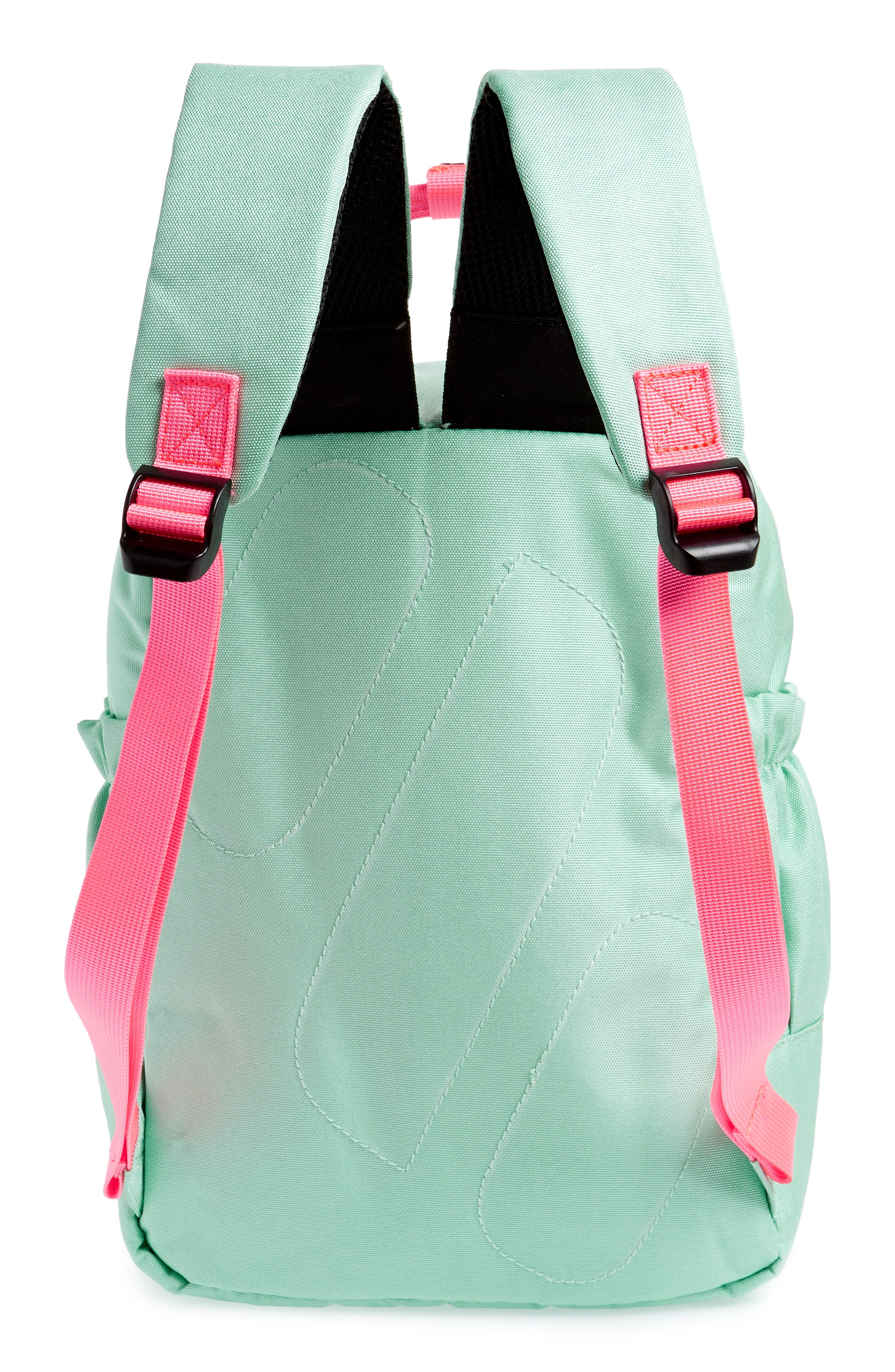 Solid Backpack,                             Alternate thumbnail 2, color,                             440