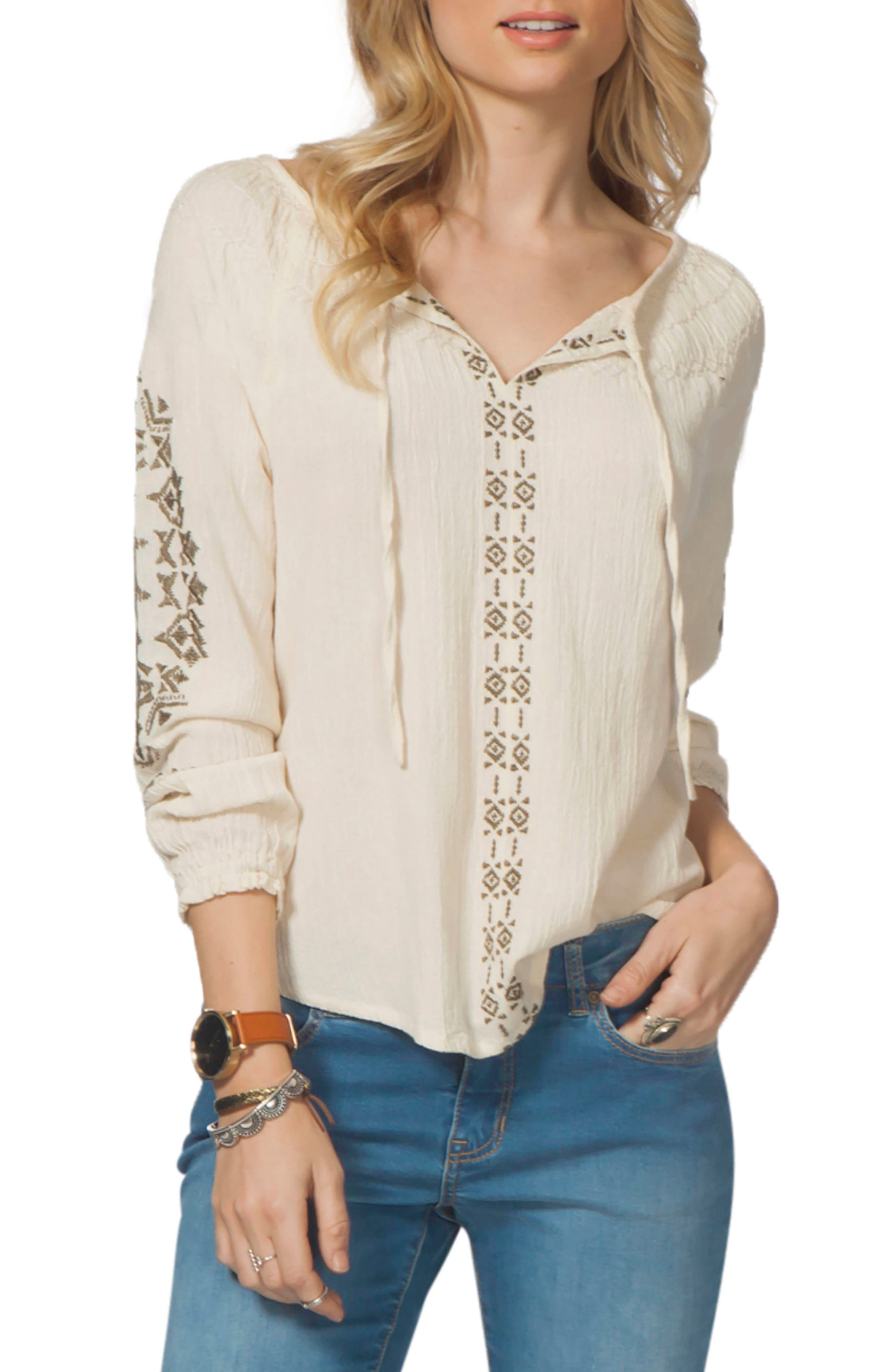 Summerland Top,                         Main,                         color, 901