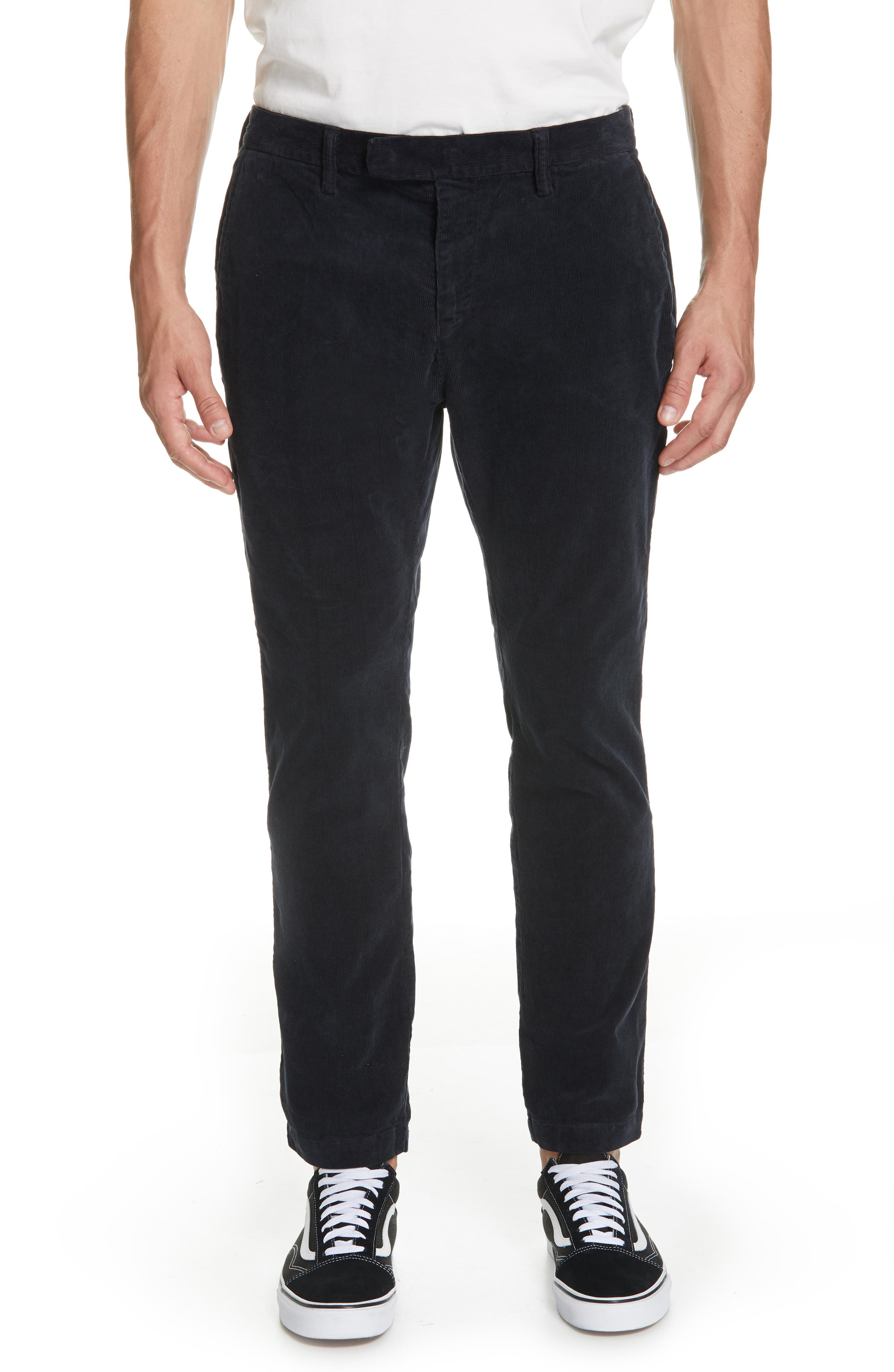 Remi Relief Stretch Corduroy Pants