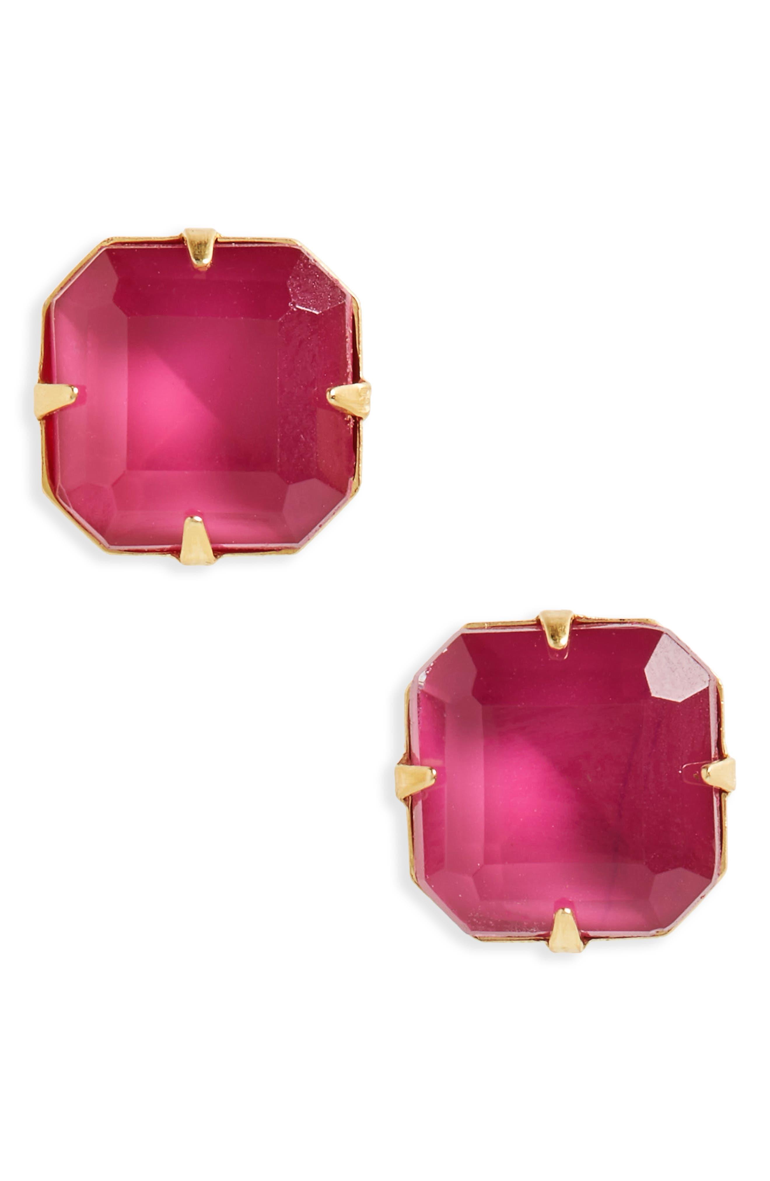 'Sophia' Stud Earrings,                             Main thumbnail 13, color,