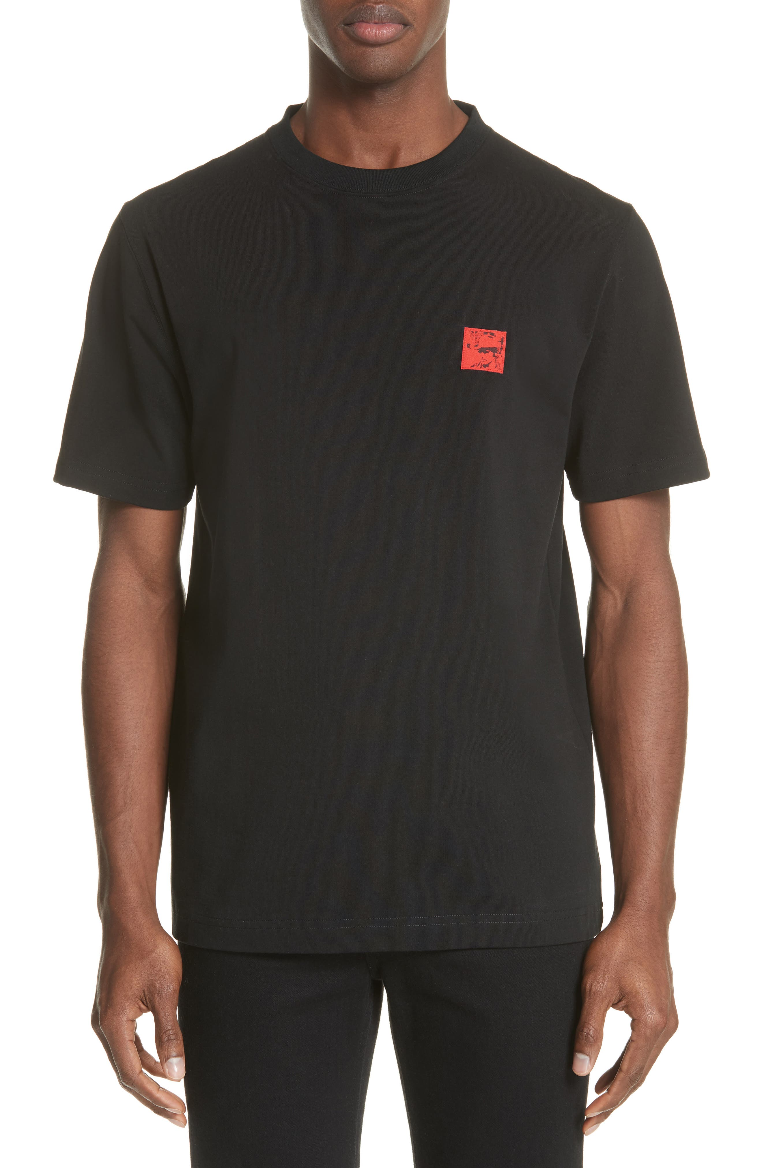 Dennis Hopper T-Shirt, Main, color, 001