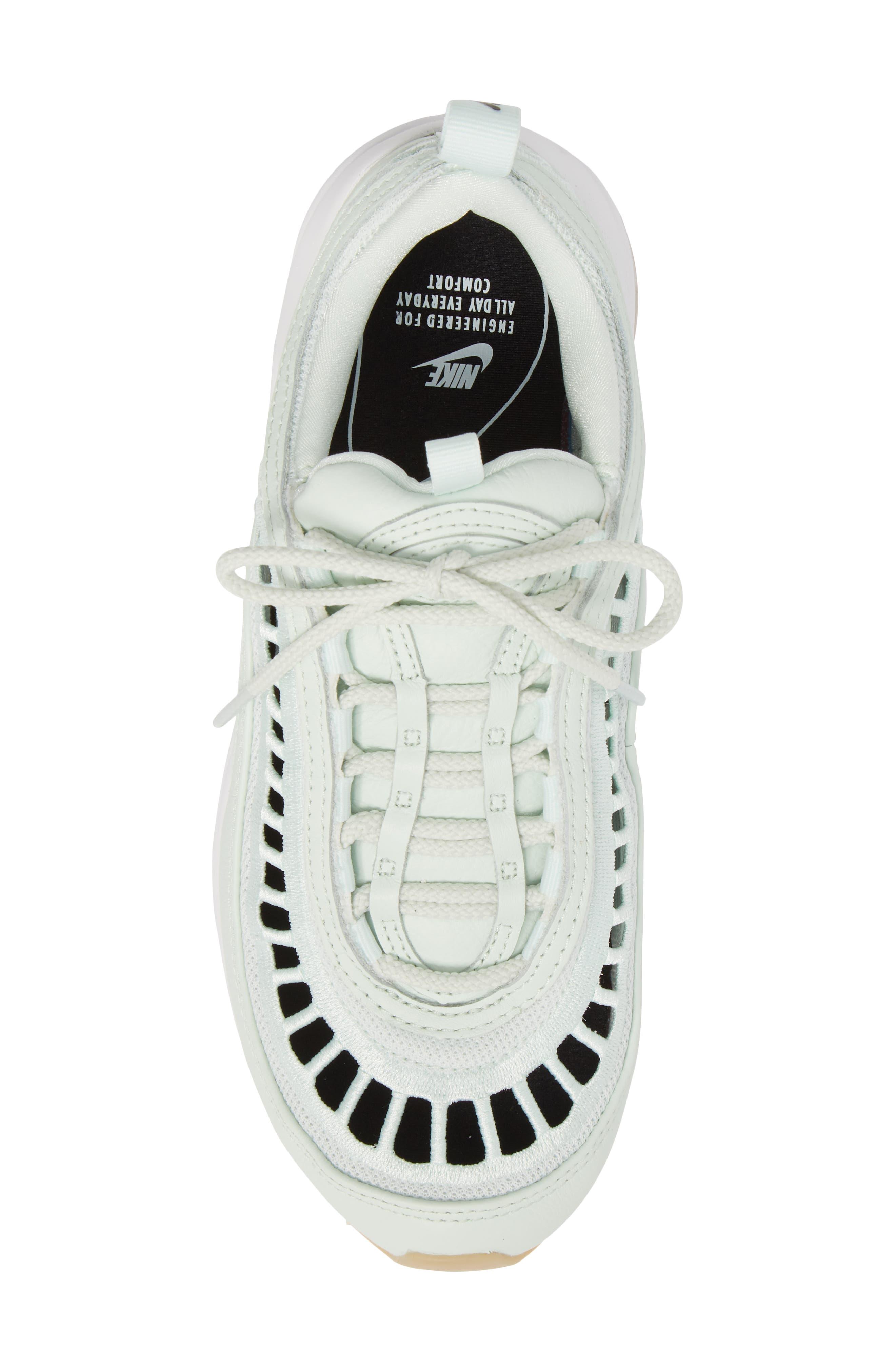 Air Max 97 Ultra '17 SI Sneaker,                             Alternate thumbnail 5, color,                             020