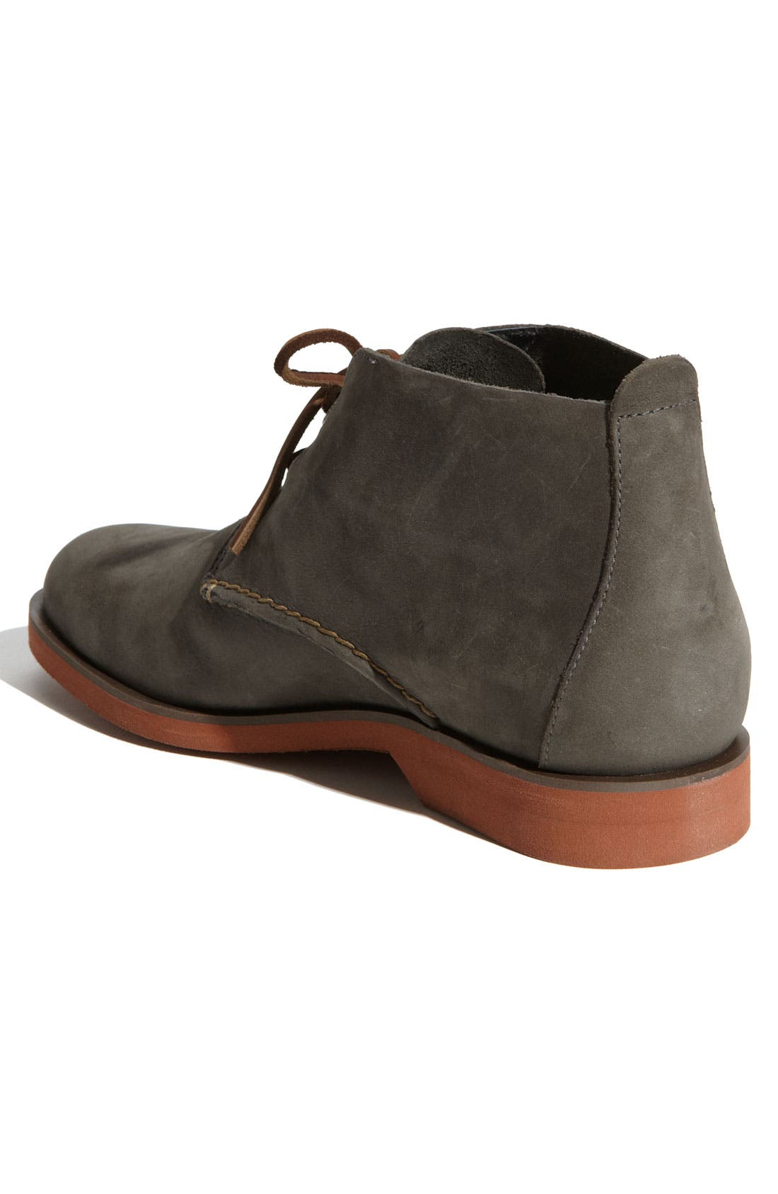 Top-Sider<sup>®</sup> 'Boat Ox' Chukka Boot,                             Alternate thumbnail 4, color,                             020