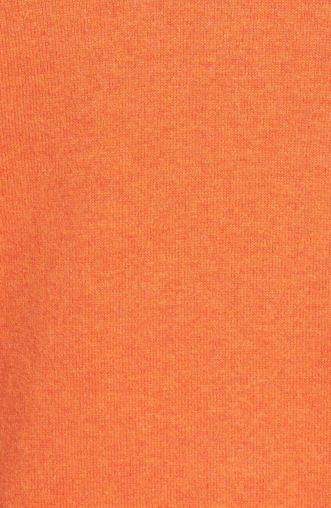 'Jersey Sport' Cotton Blend Crewneck Sweater,                             Alternate thumbnail 39, color,