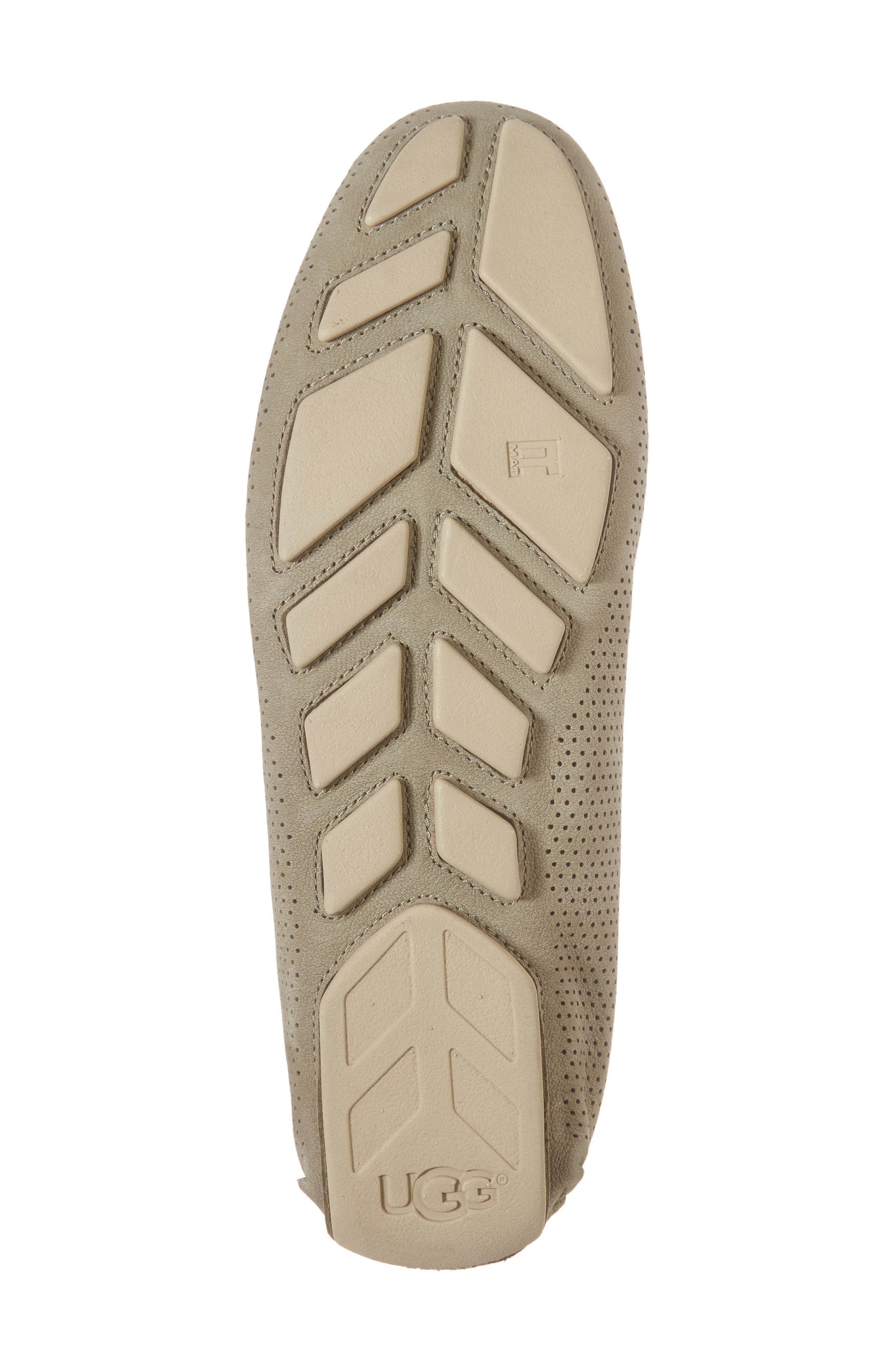 UGG<SUP>®</SUP>,                             Henrick Twinsole<sup>®</sup> Driving Shoe,                             Alternate thumbnail 6, color,                             204