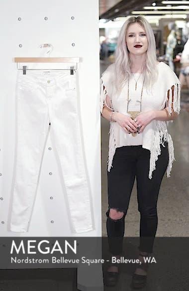 Le Color Skinny Jeans, sales video thumbnail
