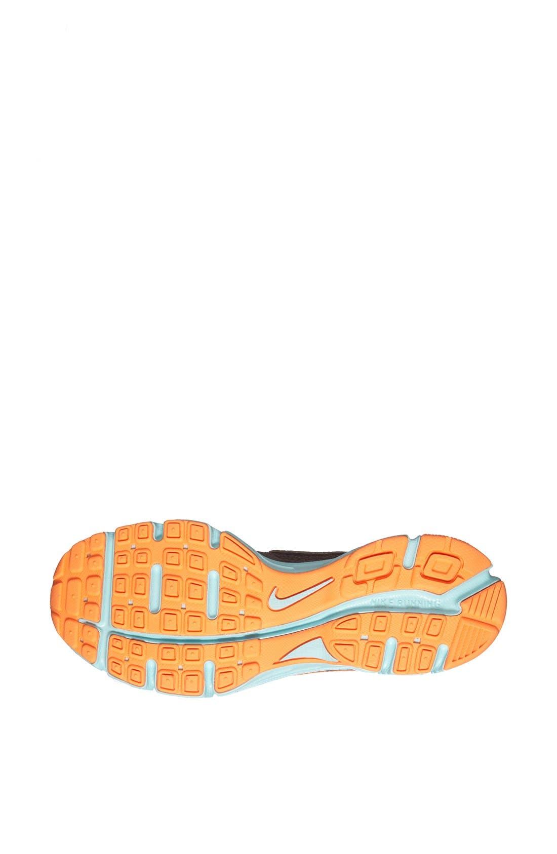 'Downshifter 5' Running Shoe,                             Alternate thumbnail 4, color,                             022