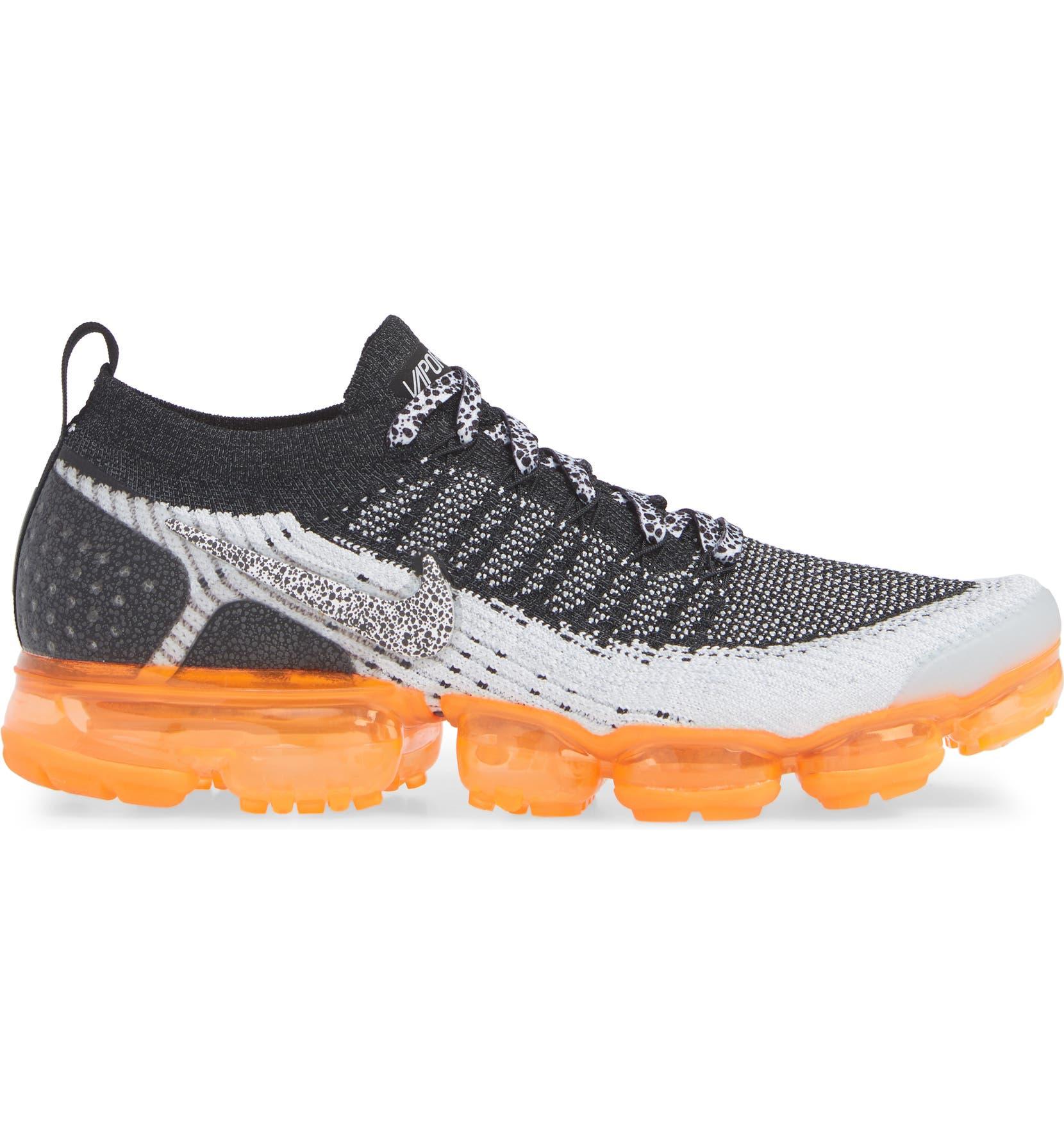 Nike Air VaporMax Flyknit 2 Running Shoe (Men)  bd468a6e3