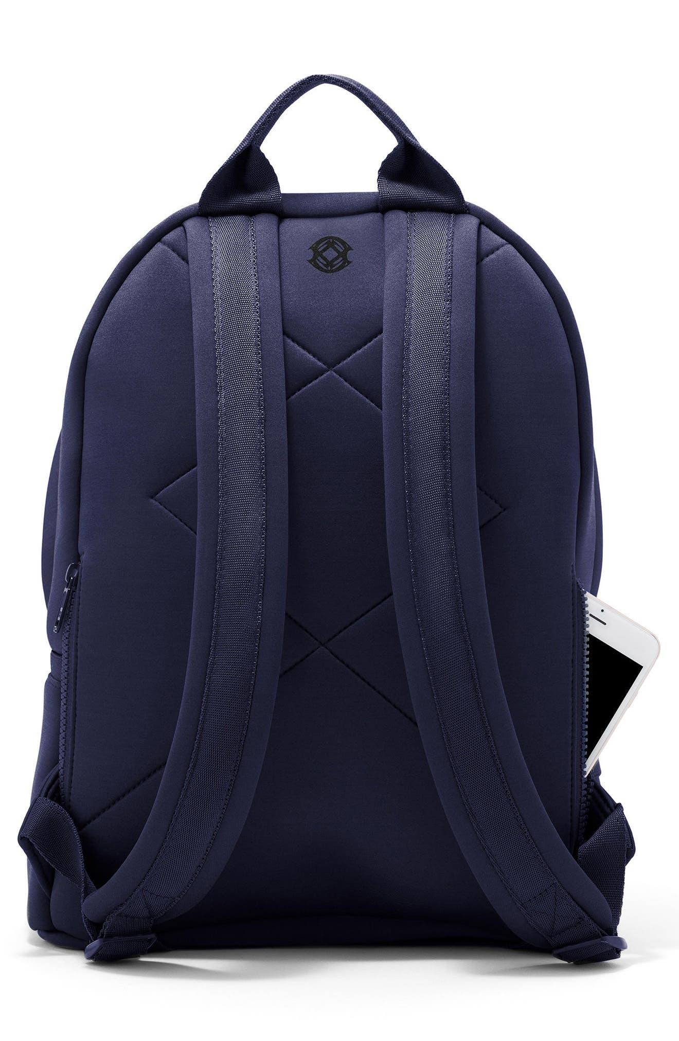 365 Dakota Neoprene Backpack,                             Alternate thumbnail 16, color,