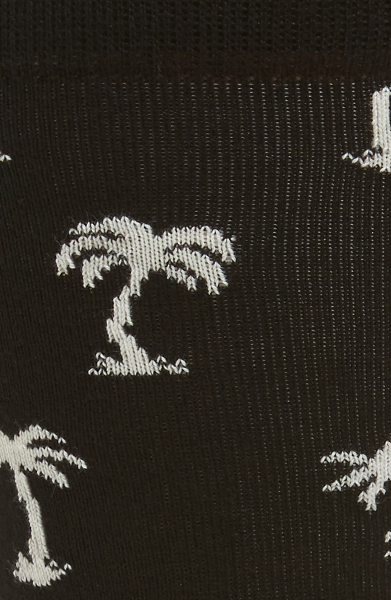Palm Beach Crew Socks,                             Alternate thumbnail 2, color,                             009