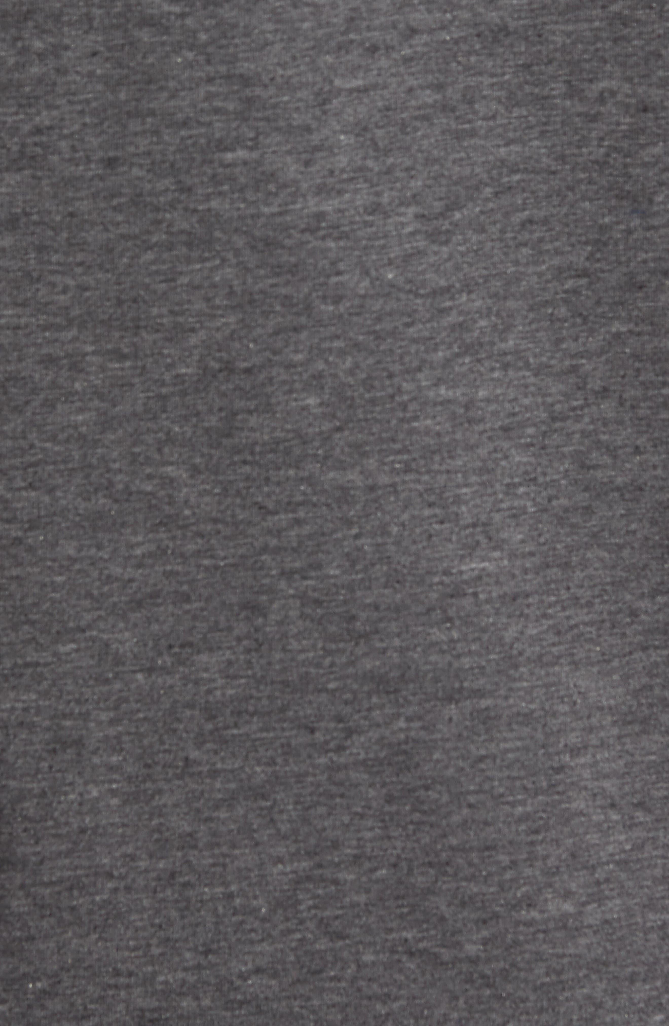 Rule 18 Essential Crewneck T-Shirt,                             Alternate thumbnail 5, color,                             020