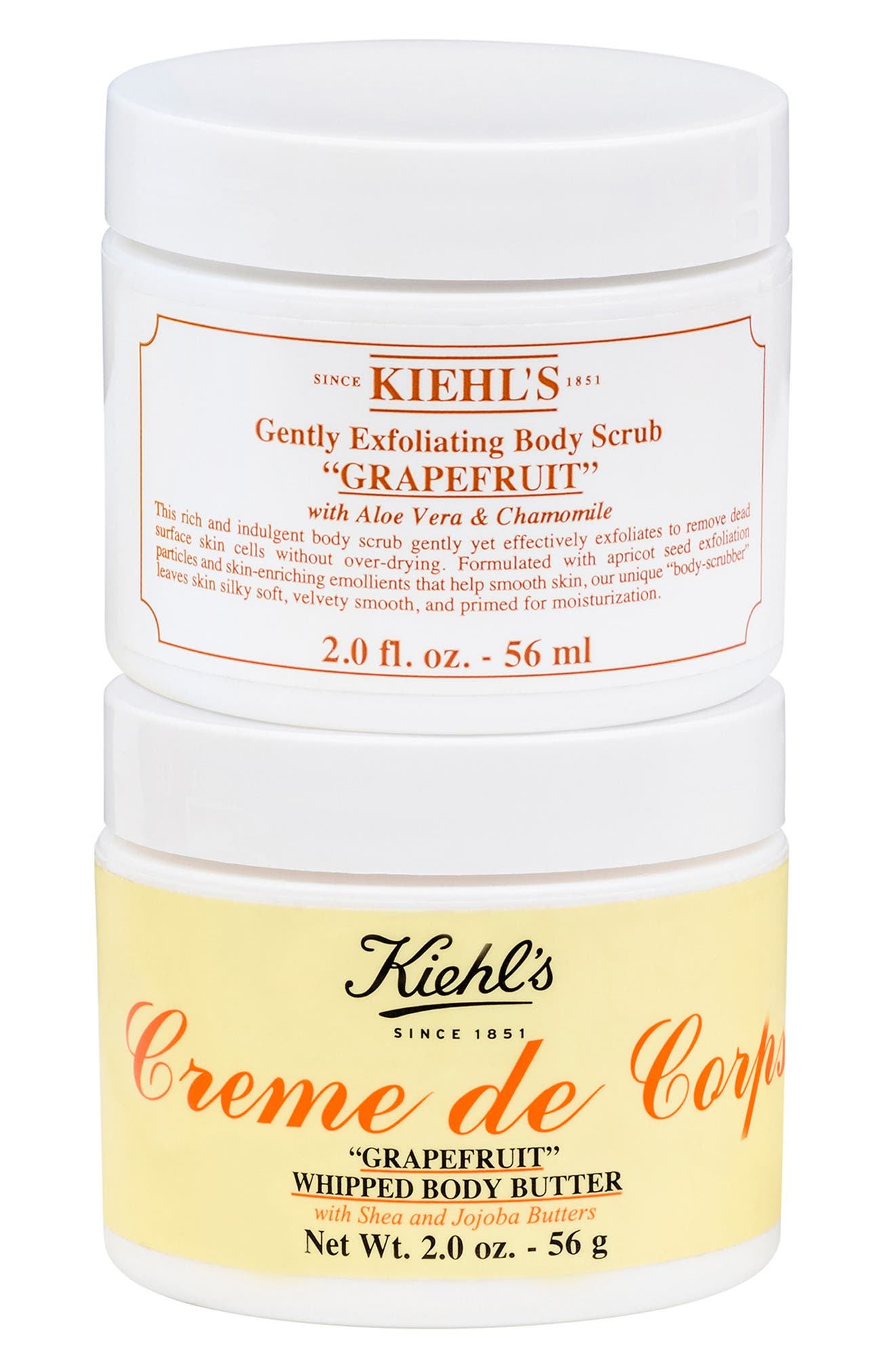 KIEHL'S SINCE 1851,                             Body Besties Set,                             Alternate thumbnail 2, color,                             000