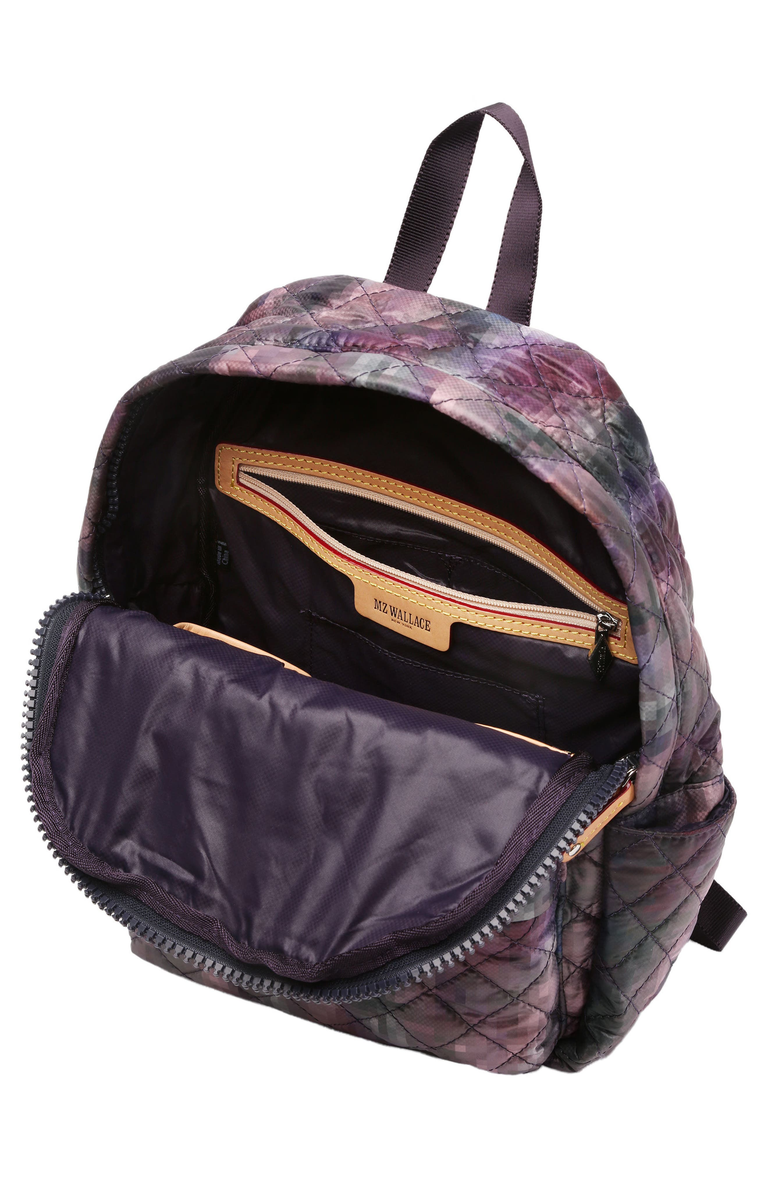 Small Metro Backpack,                             Alternate thumbnail 39, color,
