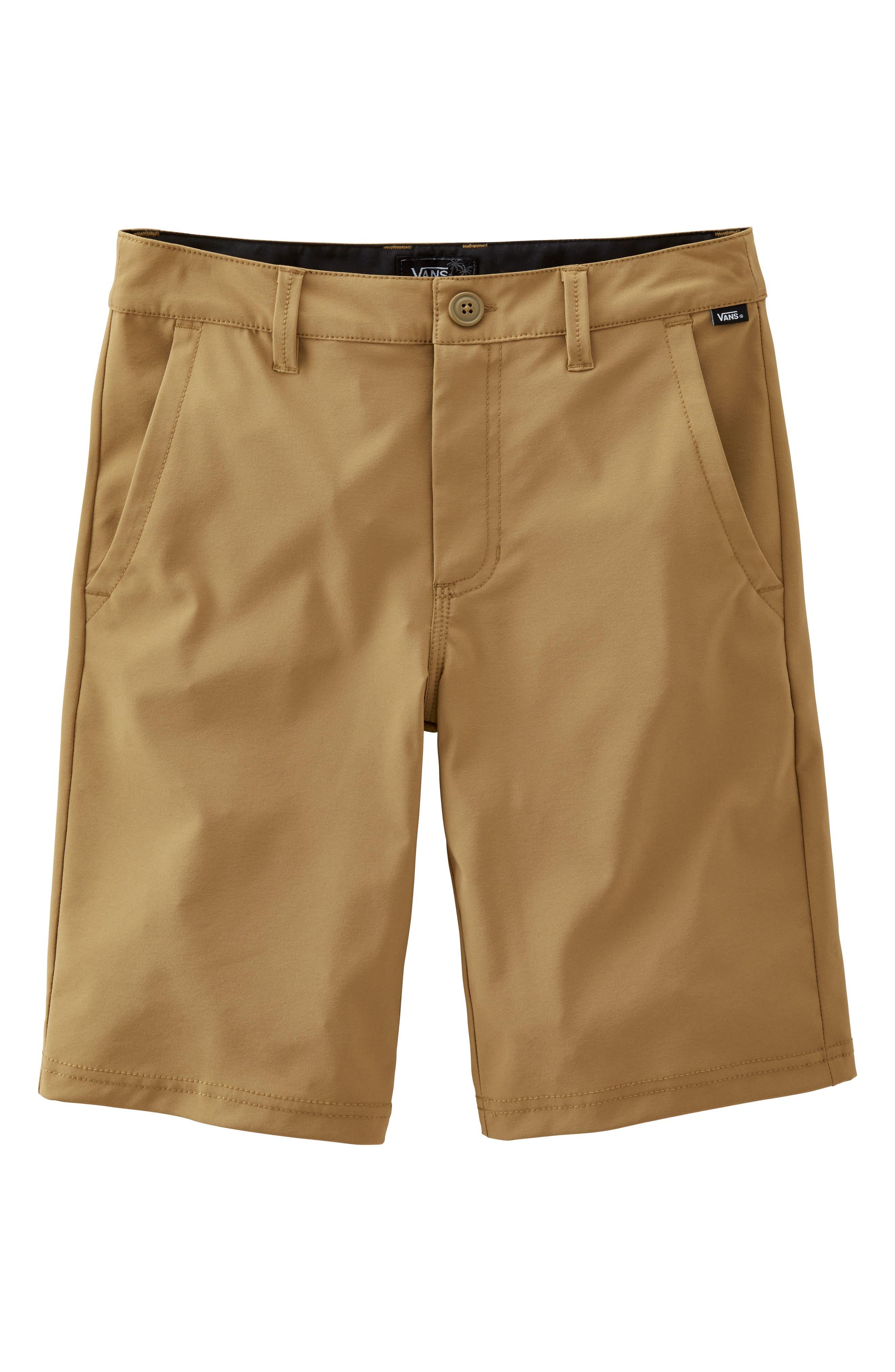 Authentic Decksider Hybrid Shorts,                             Main thumbnail 2, color,