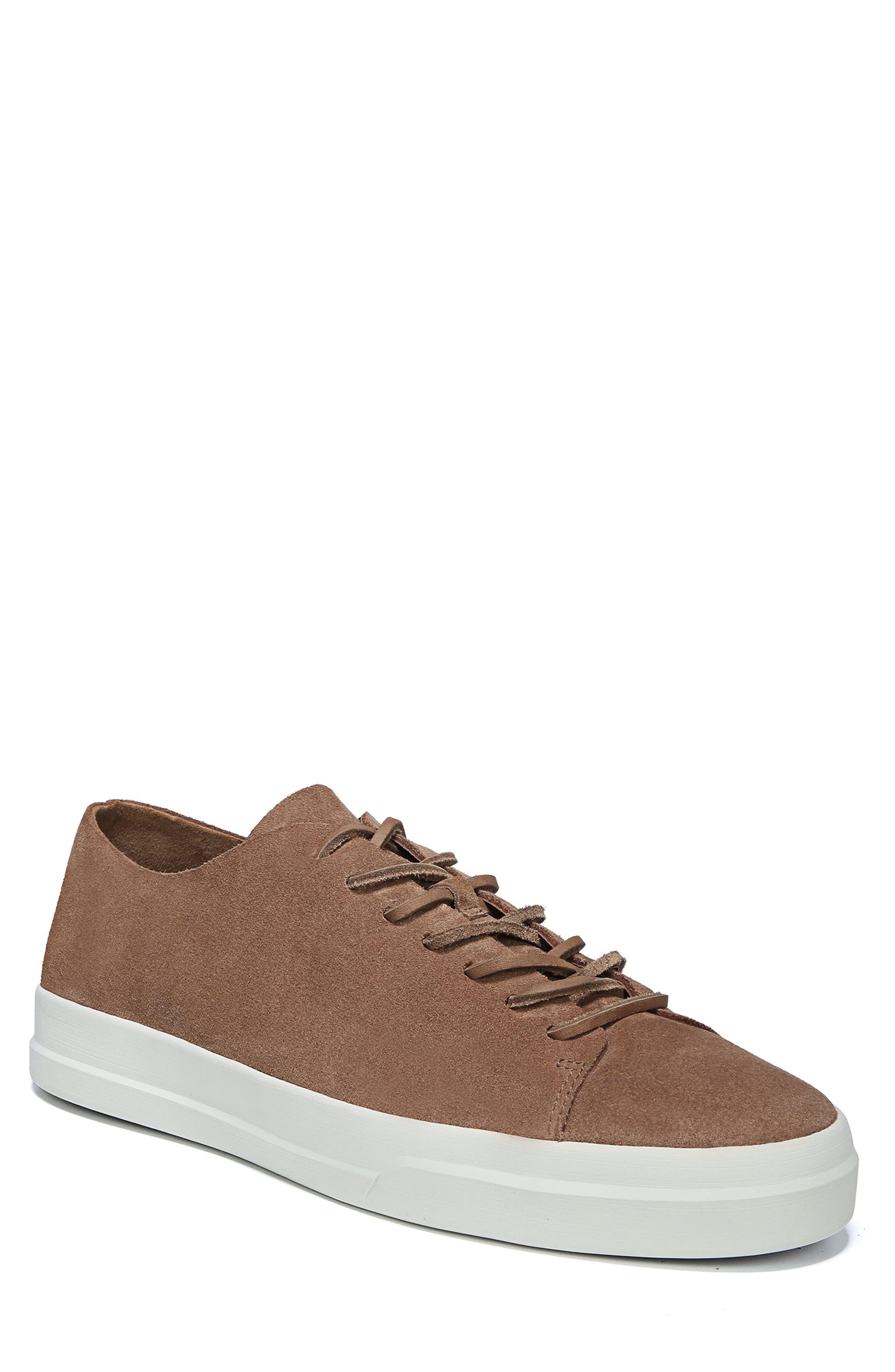Copeland Sneaker,                         Main,                         color, CEDAR