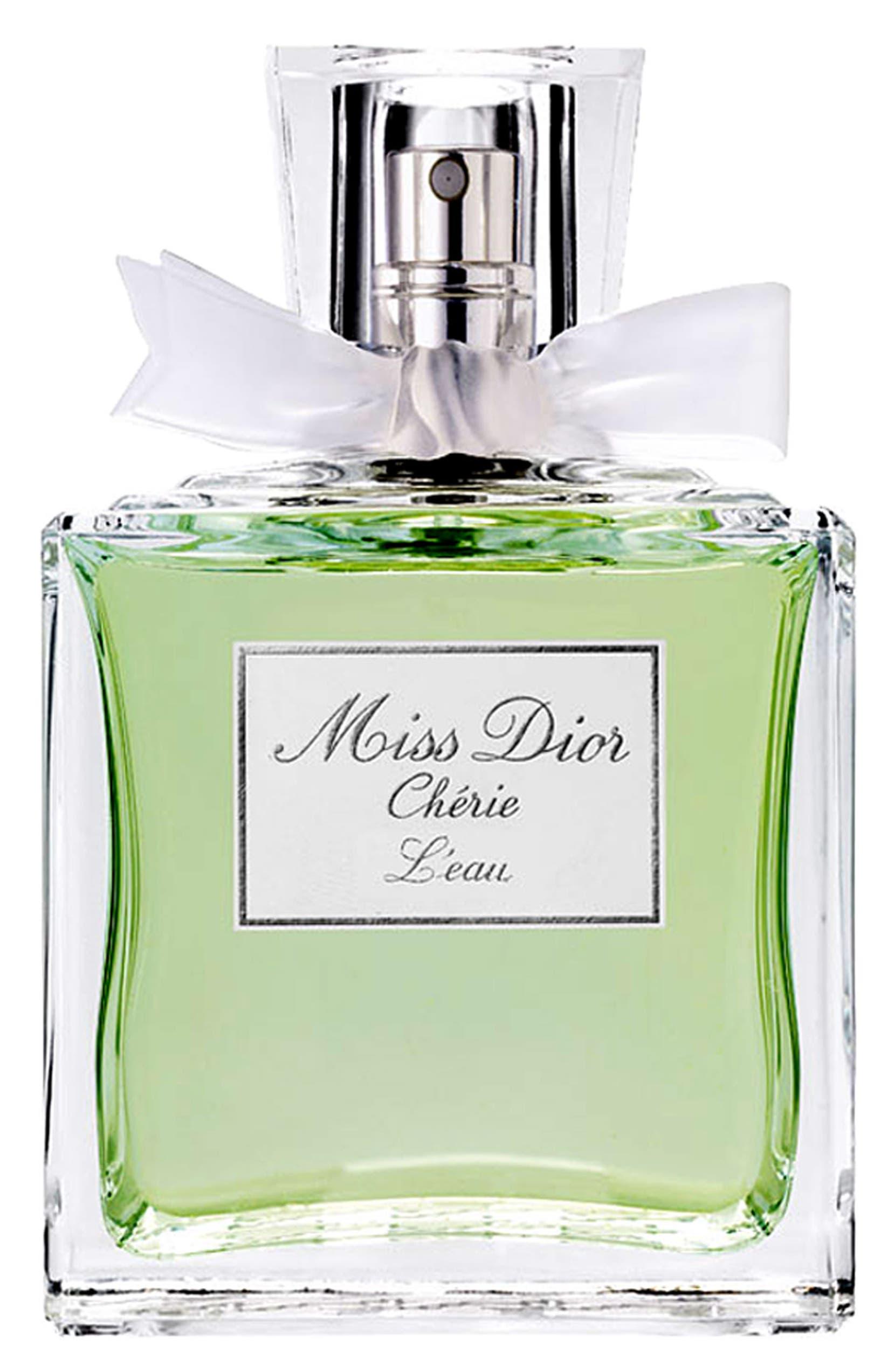 Dior Dior  Miss Dior Cherie  L Eau Eau de Toilette Spray  11f7504062602