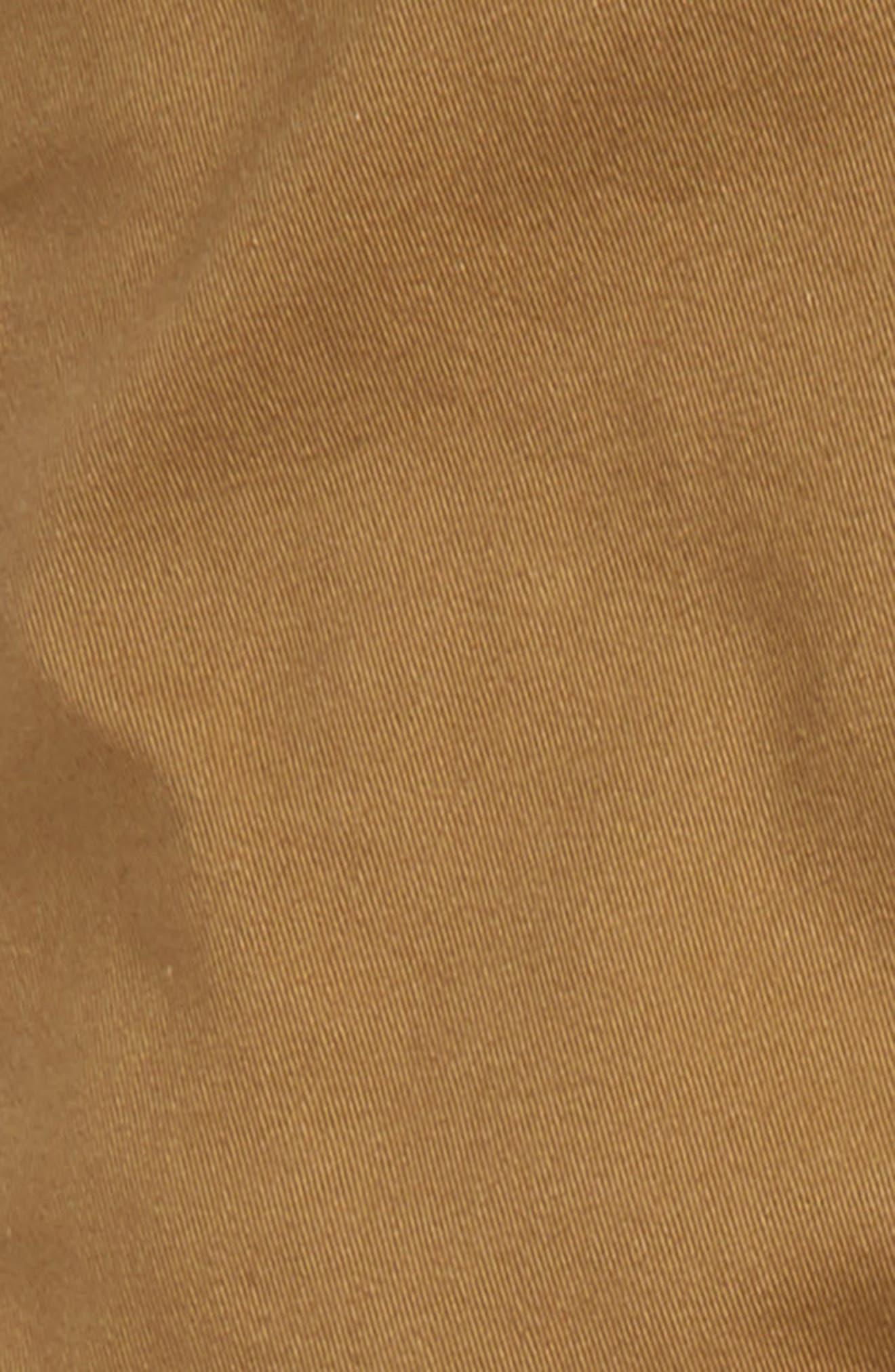 'V56 Standard AV Covina' Pants,                             Alternate thumbnail 4, color,                             DIRT