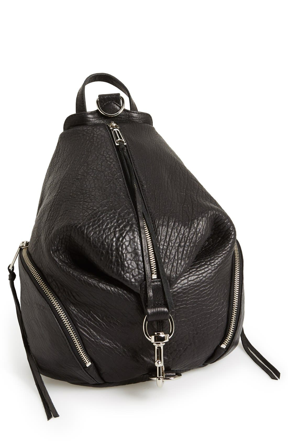 'Julian' Backpack,                         Main,                         color, 001