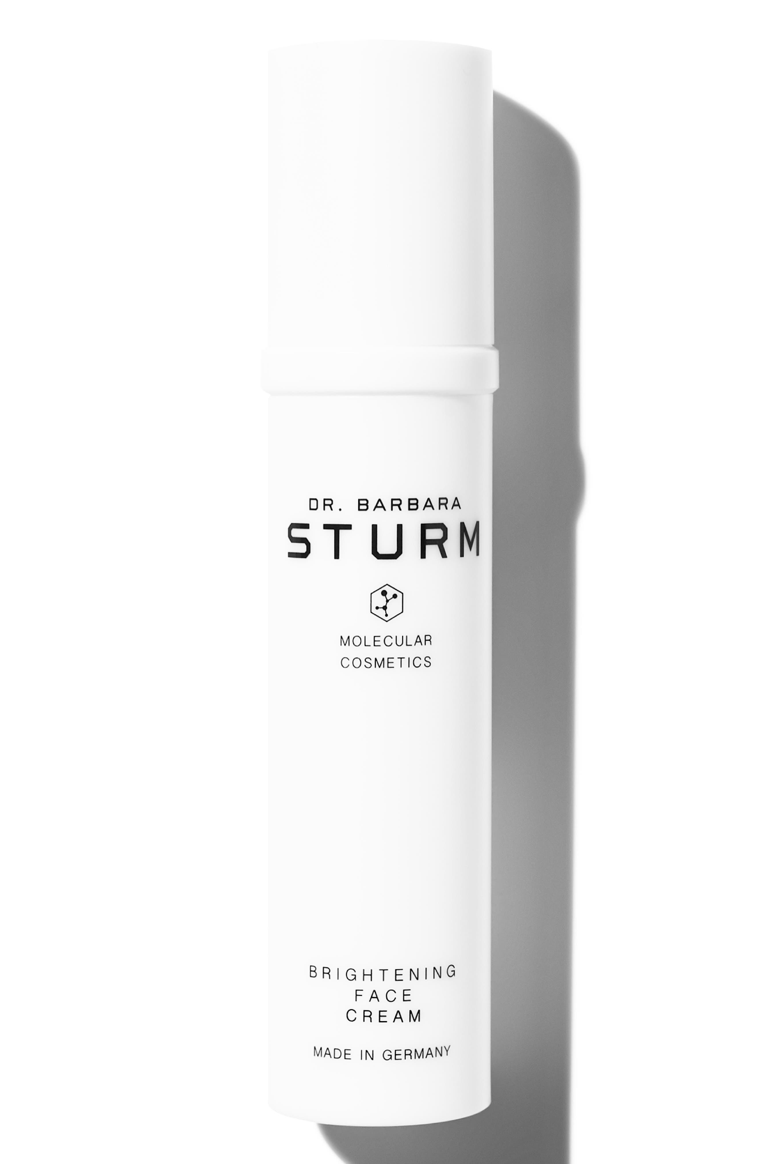DR. BARBARA STURM Brightening Face Cream