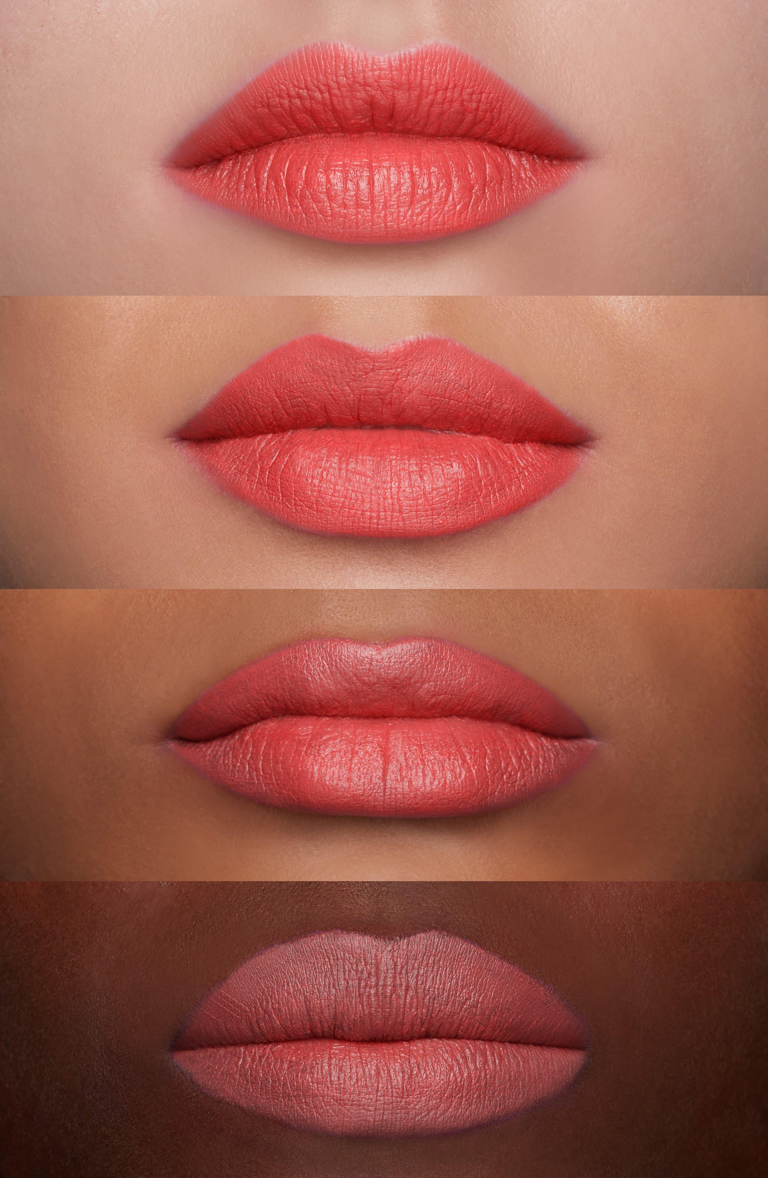 MAC Coral Lipstick,                             Alternate thumbnail 2, color,                             TROPIC TONIC (M)