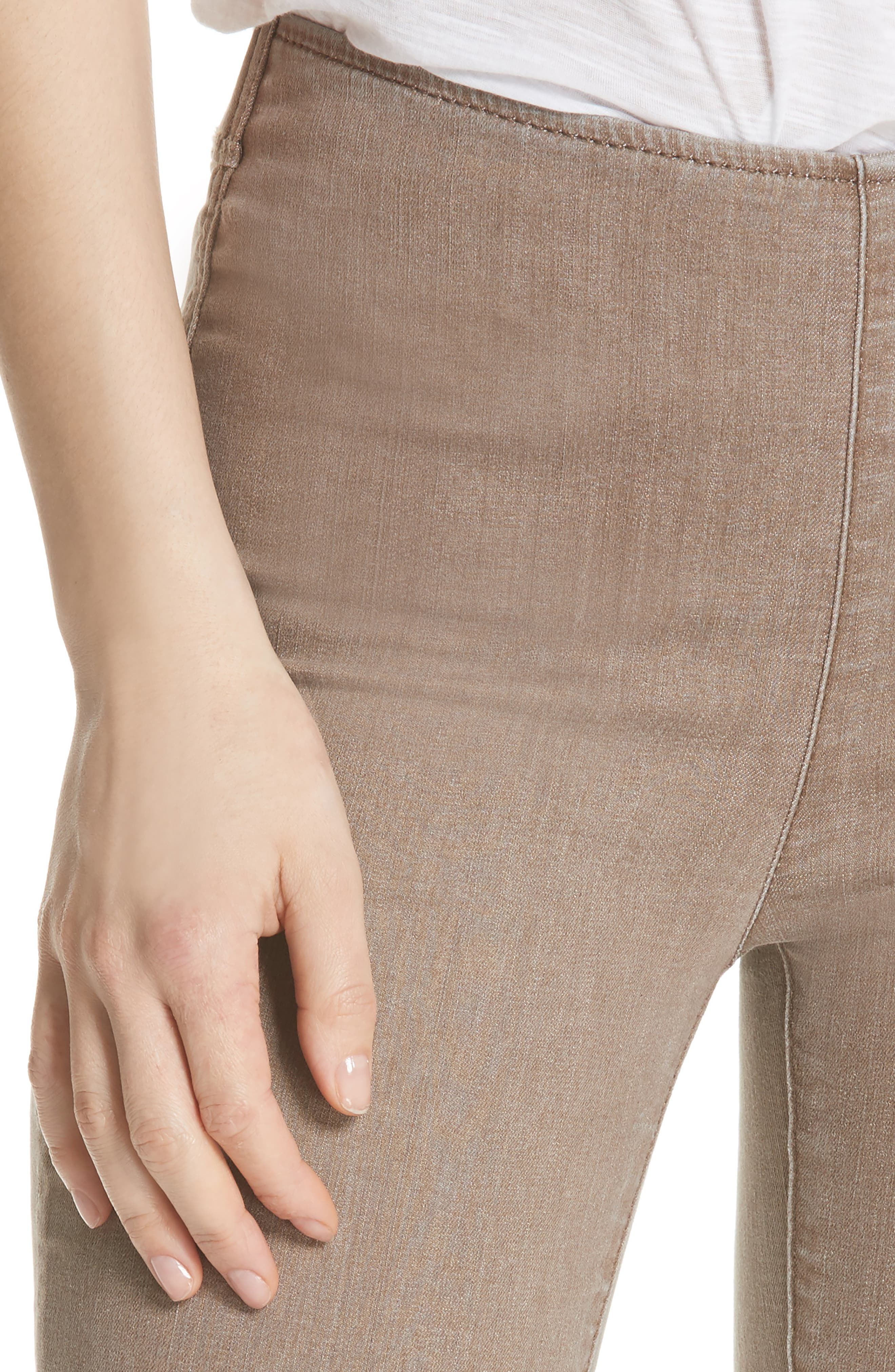 we the Free by free people Easy Goes It Leggings,                             Alternate thumbnail 4, color,                             250