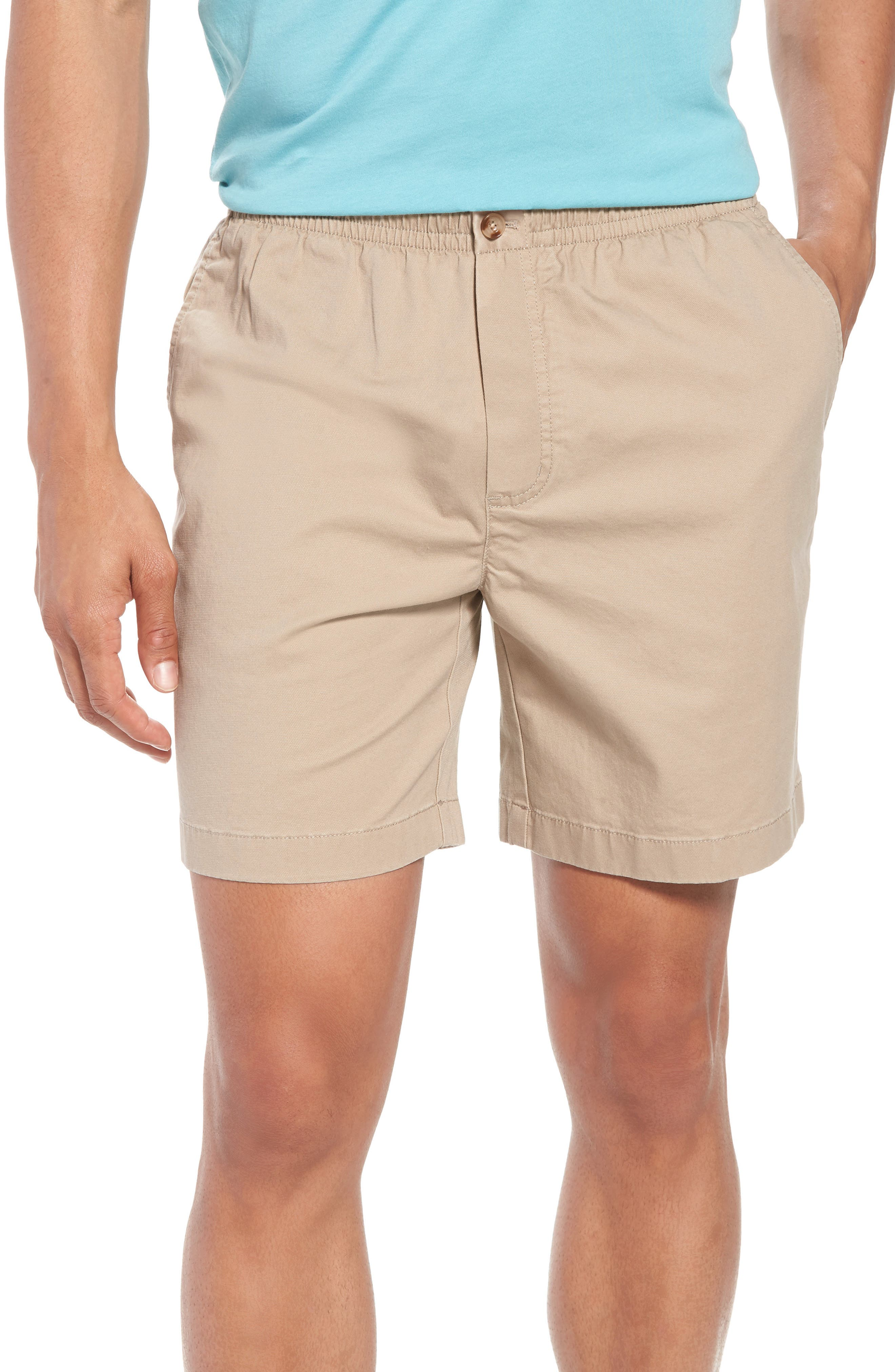 Jetty Stretch Cotton Shorts,                         Main,                         color, 250