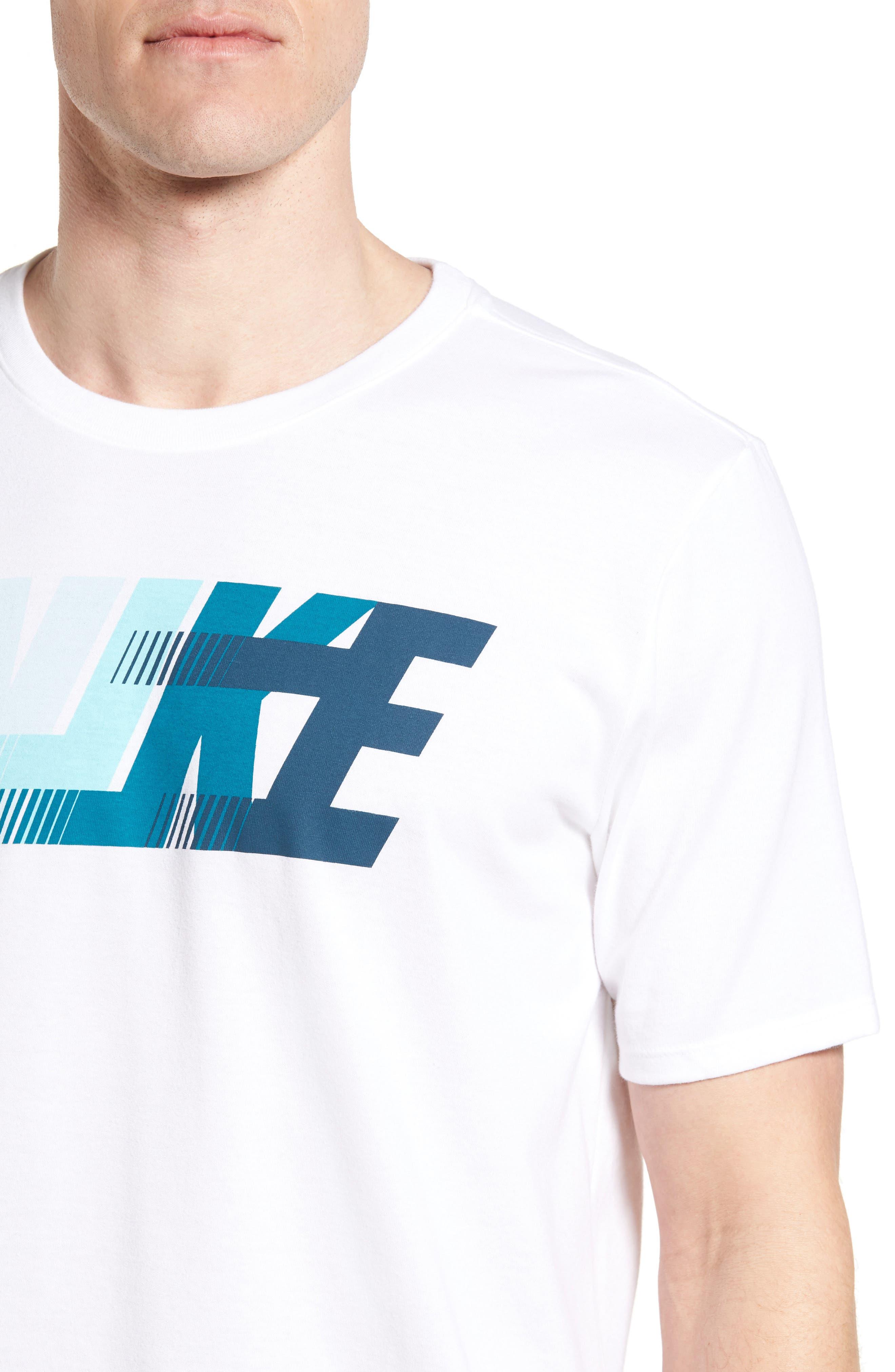 Dri-FIT Training T-Shirt,                             Alternate thumbnail 15, color,