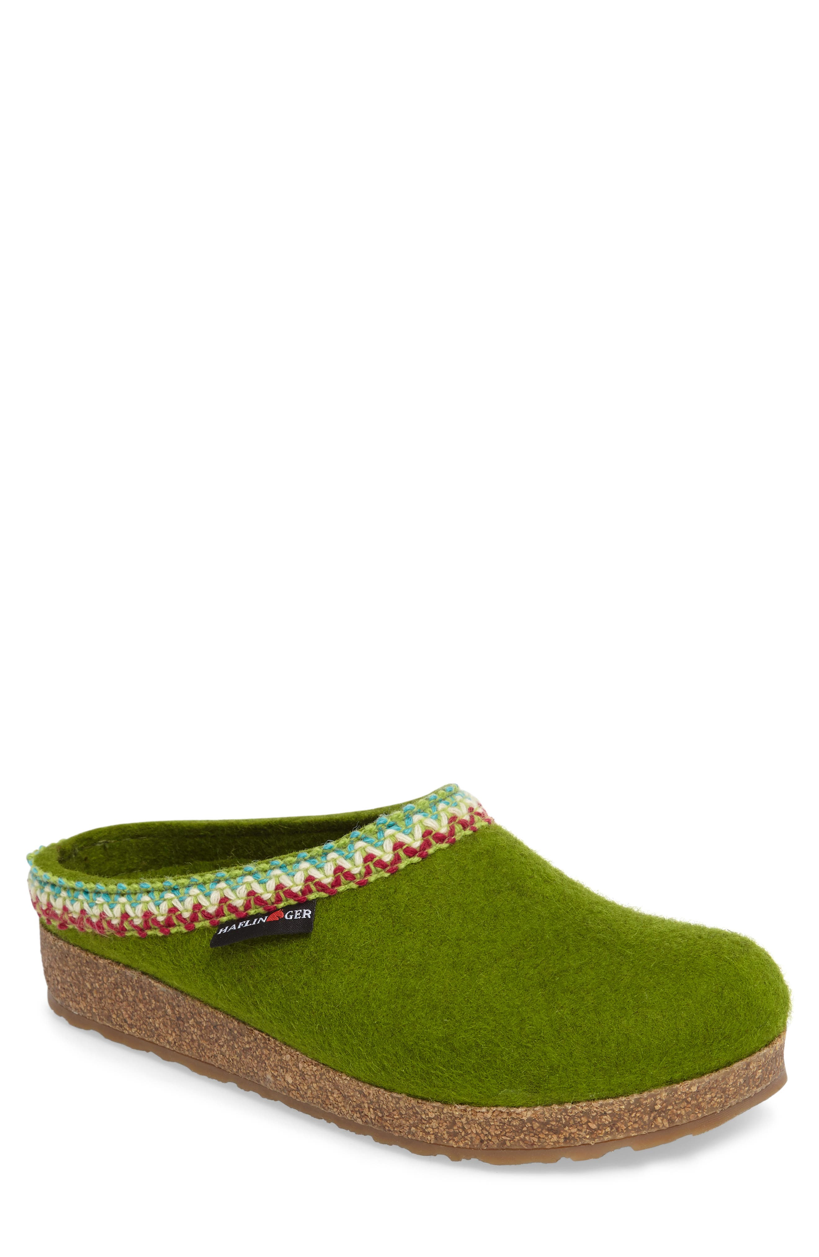 Zigzag Slipper,                             Alternate thumbnail 5, color,