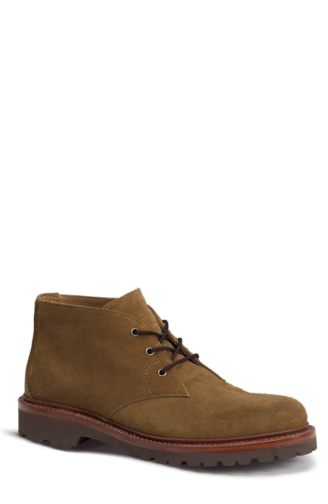 'Gulch II' Chukka Boot,                             Main thumbnail 1, color,                             024