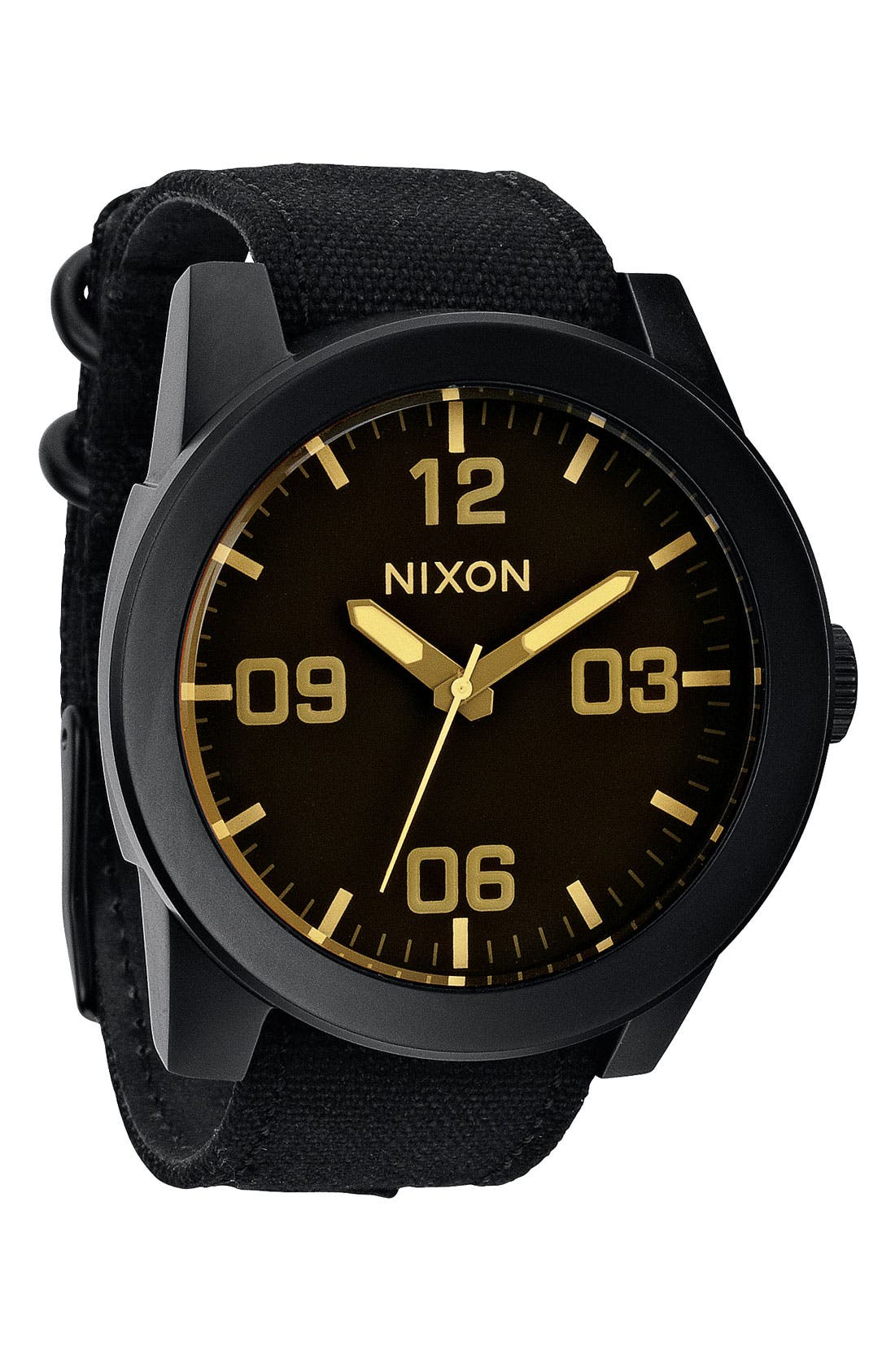 'The Corporal' Watch, 48mm,                             Main thumbnail 3, color,