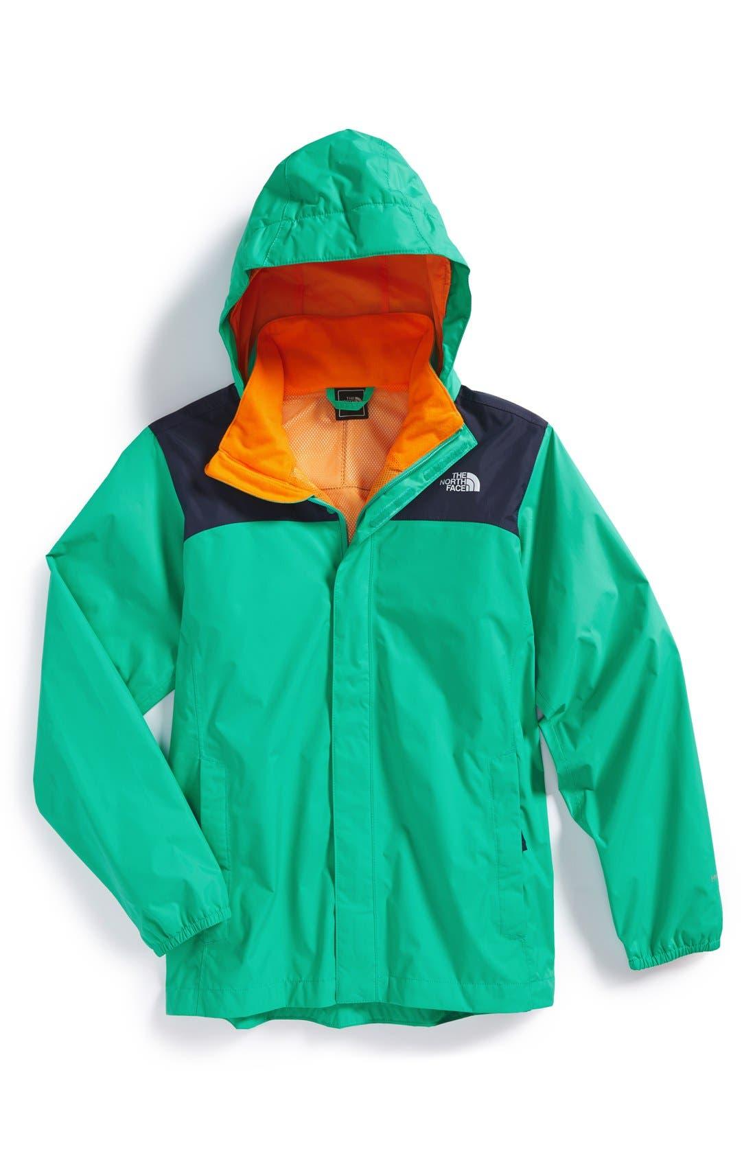 'Resolve' Waterproof Jacket,                             Main thumbnail 17, color,