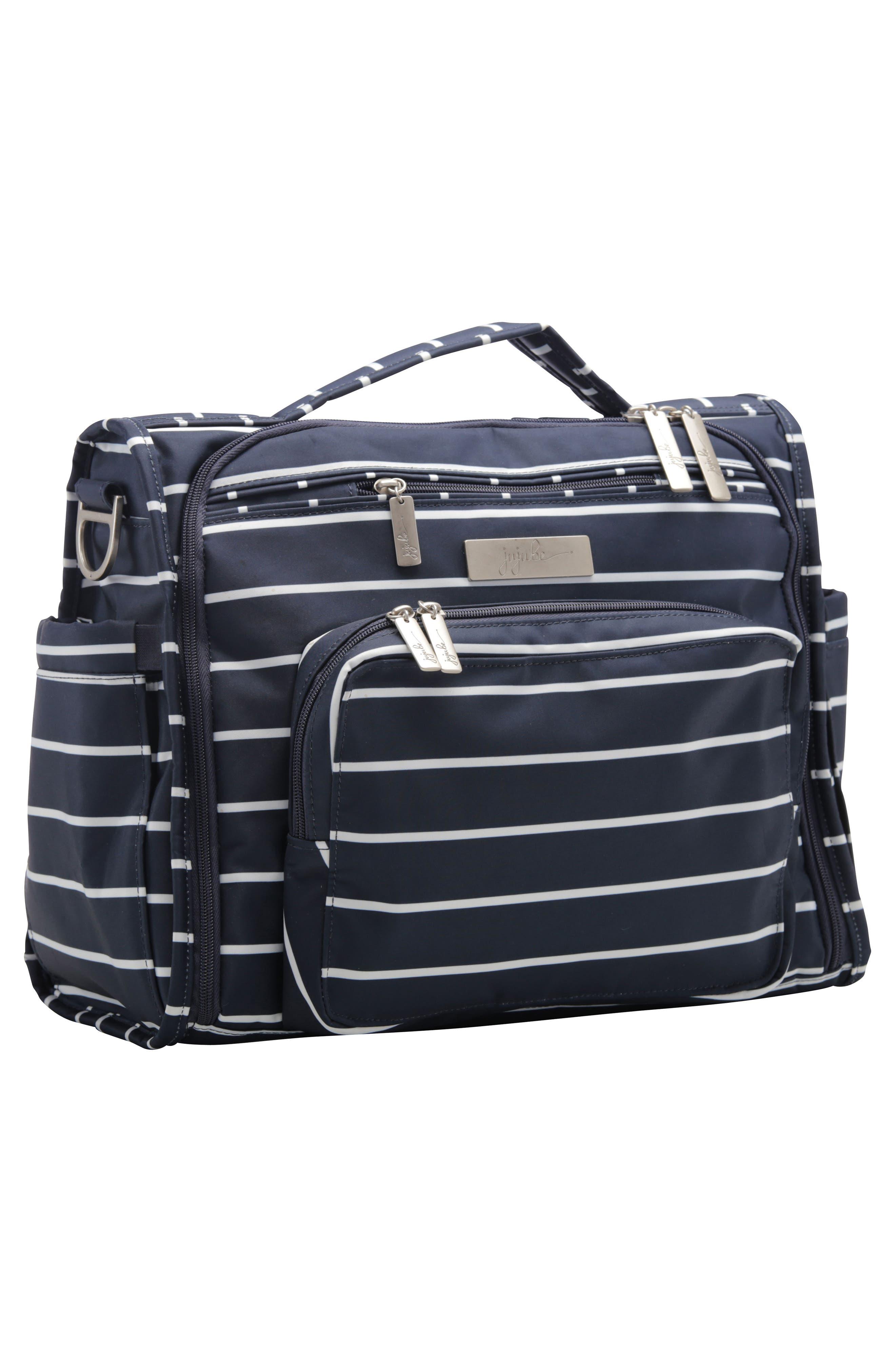 BFF - Coastal Collection Diaper Bag,                             Alternate thumbnail 8, color,