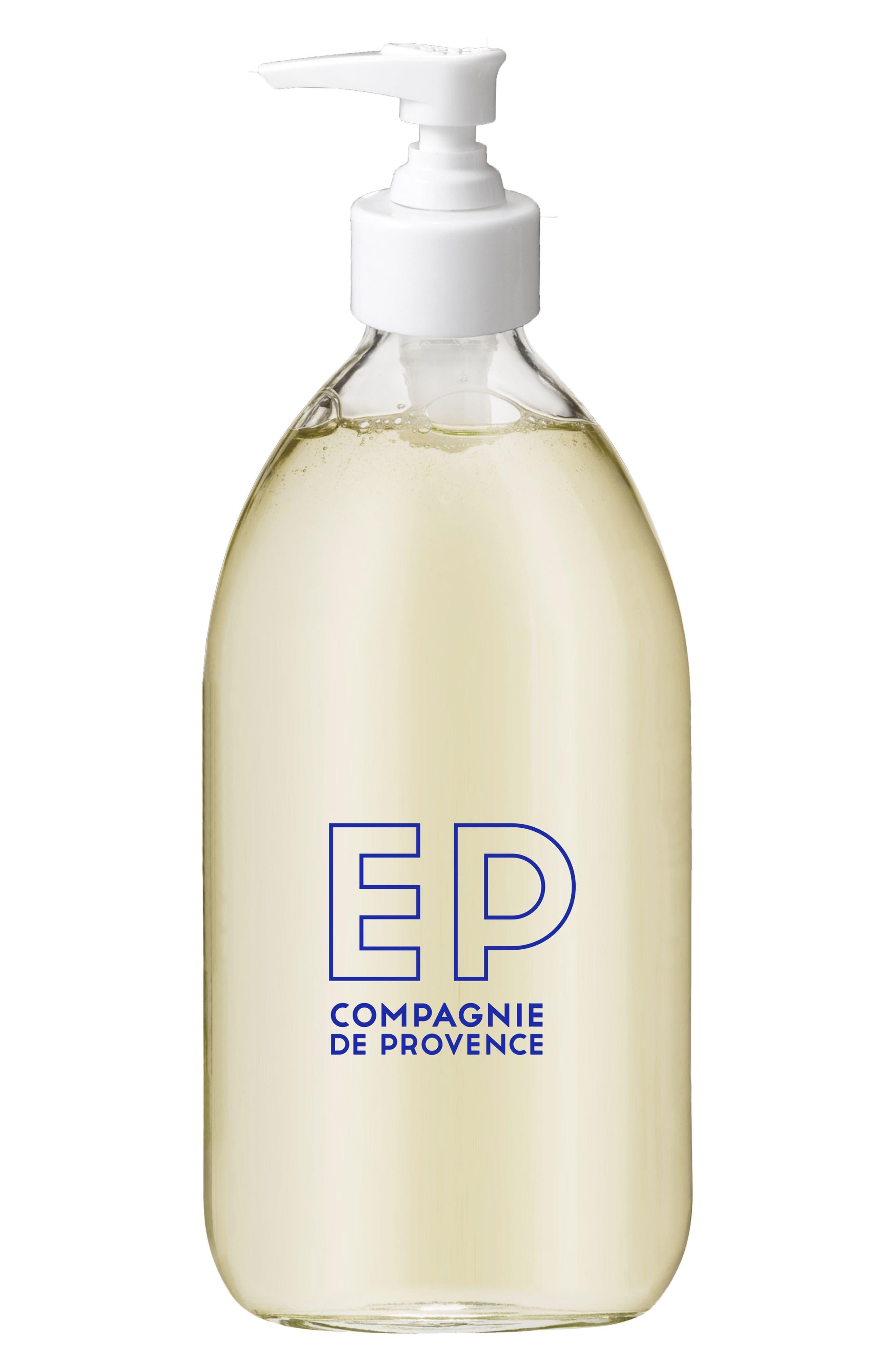 COMPAGNIE DE PROVENCE,                             Mediterranean Sea Liquid Marseille Soap,                             Alternate thumbnail 2, color,                             NO COLOR