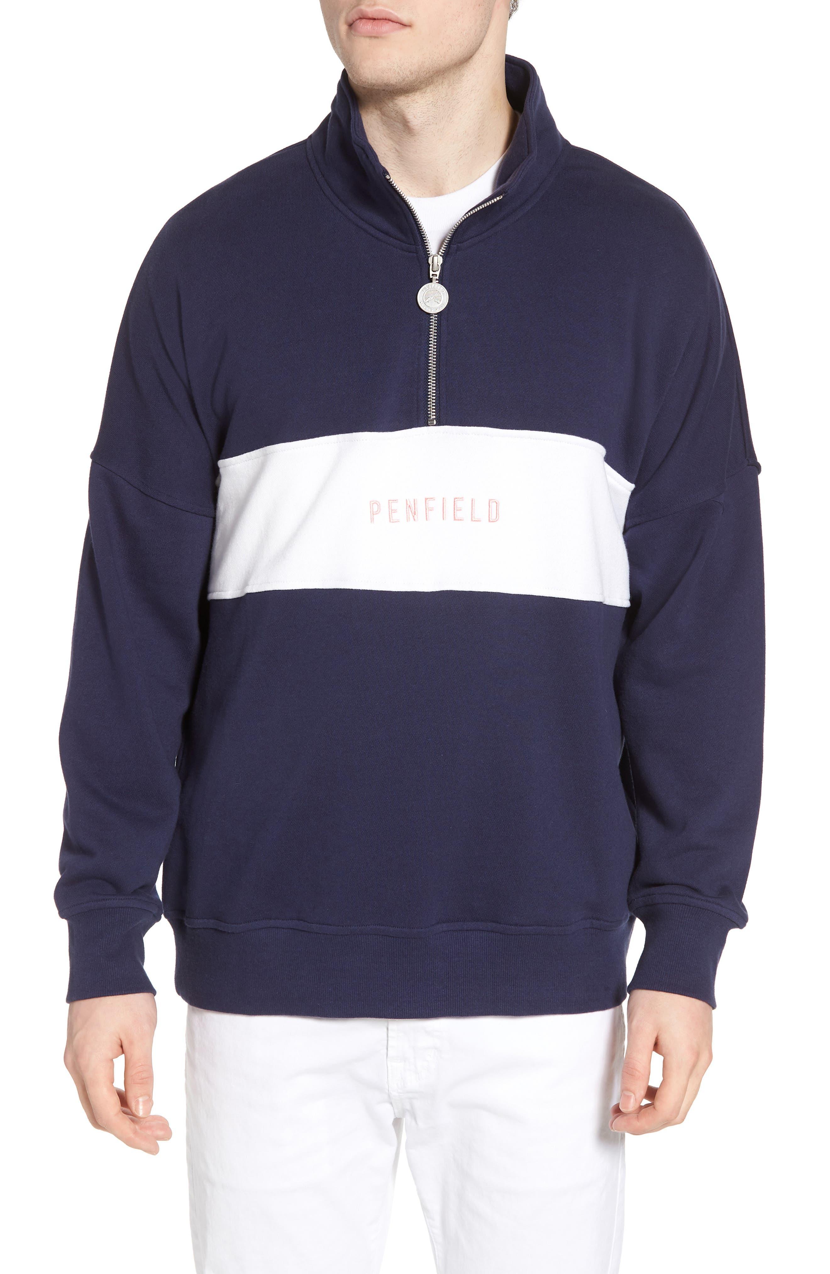 Hosmer Sweatshirt,                         Main,                         color, 400